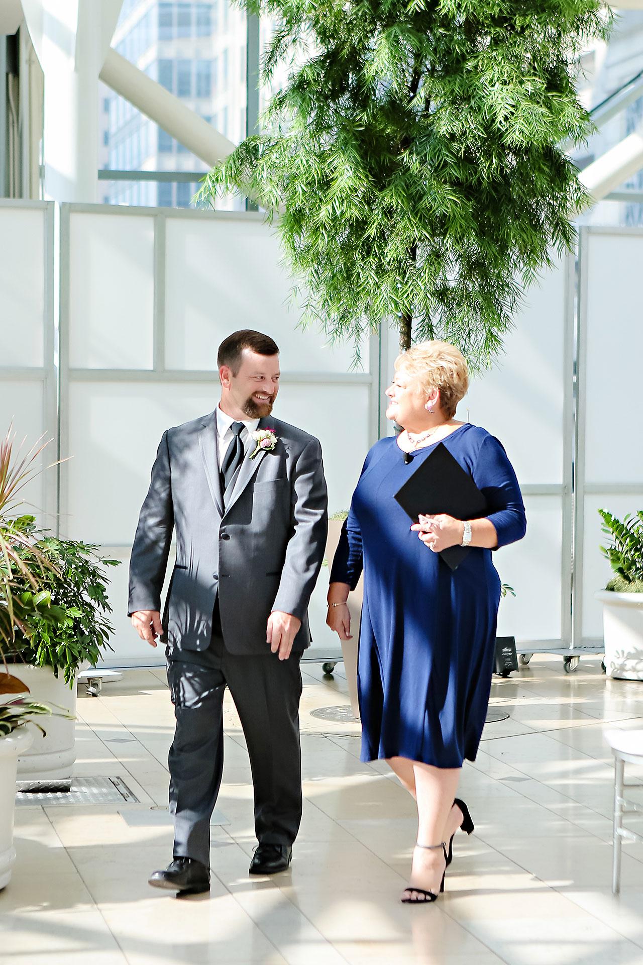Erin John Artsgarden Indianapolis Wedding 196