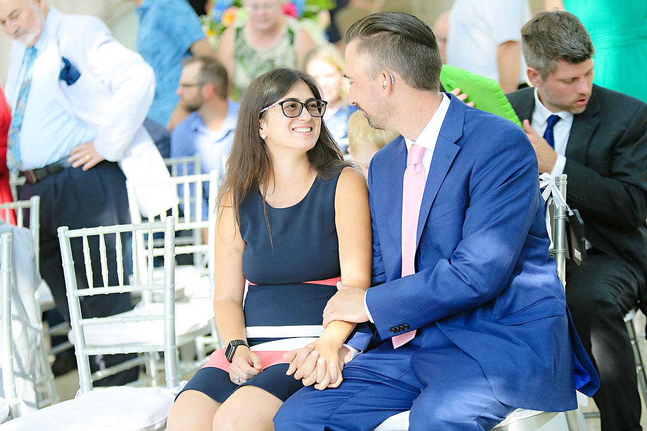 Erin John Artsgarden Indianapolis Wedding 192