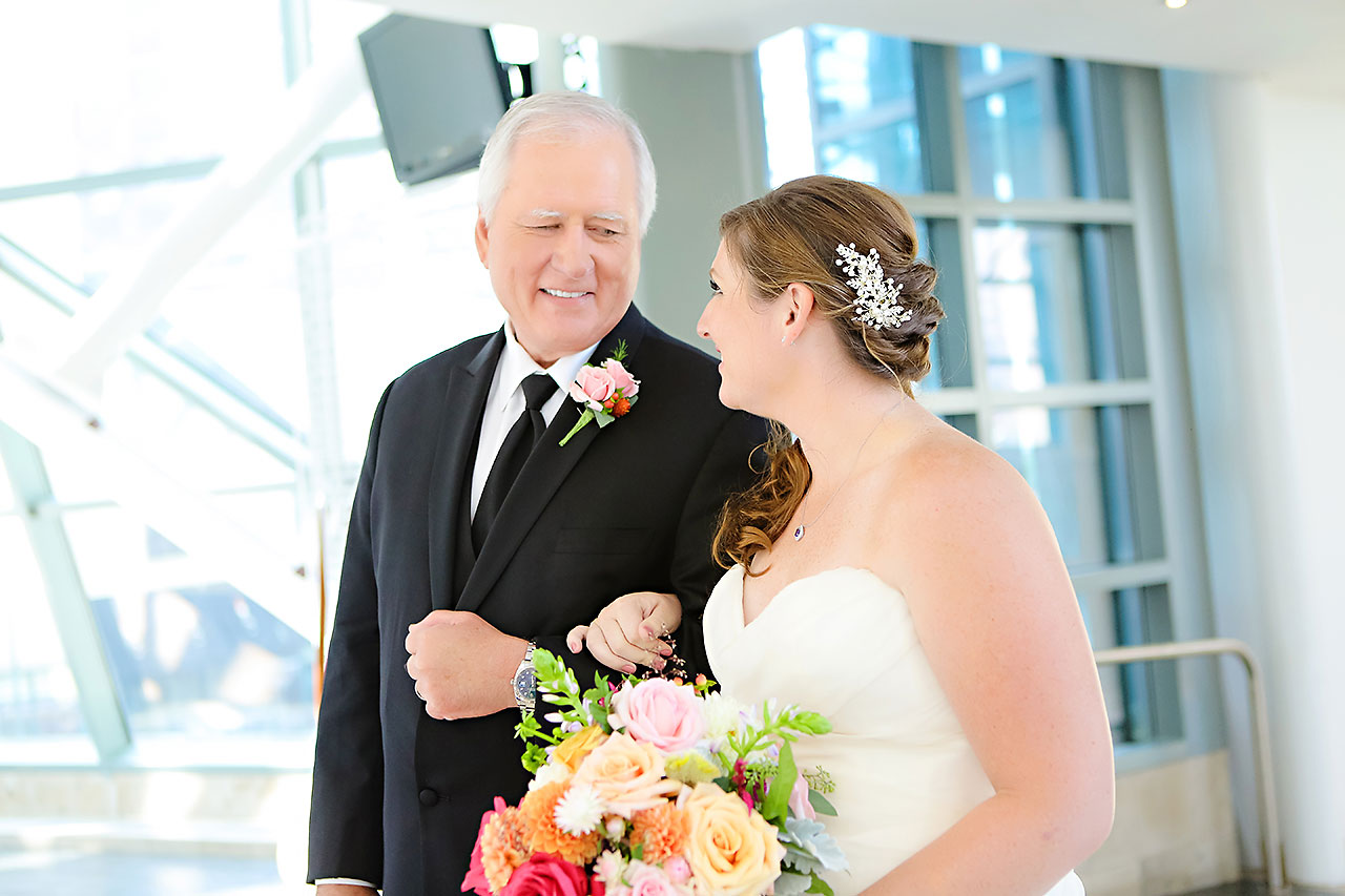 Erin John Artsgarden Indianapolis Wedding 190