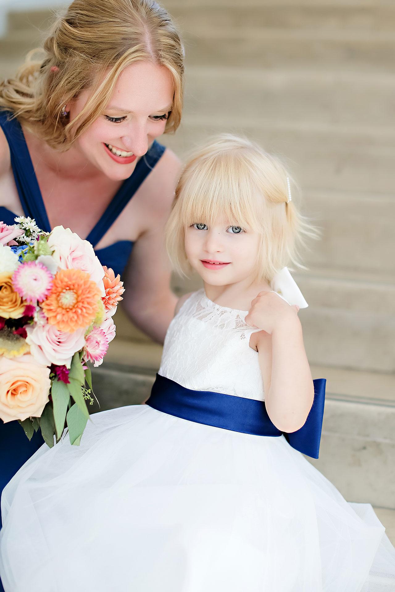 Erin John Artsgarden Indianapolis Wedding 173