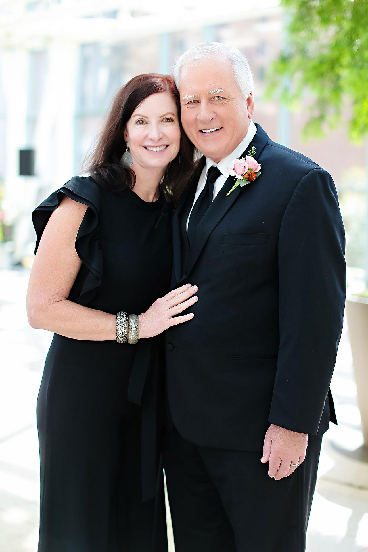 Erin John Artsgarden Indianapolis Wedding 171