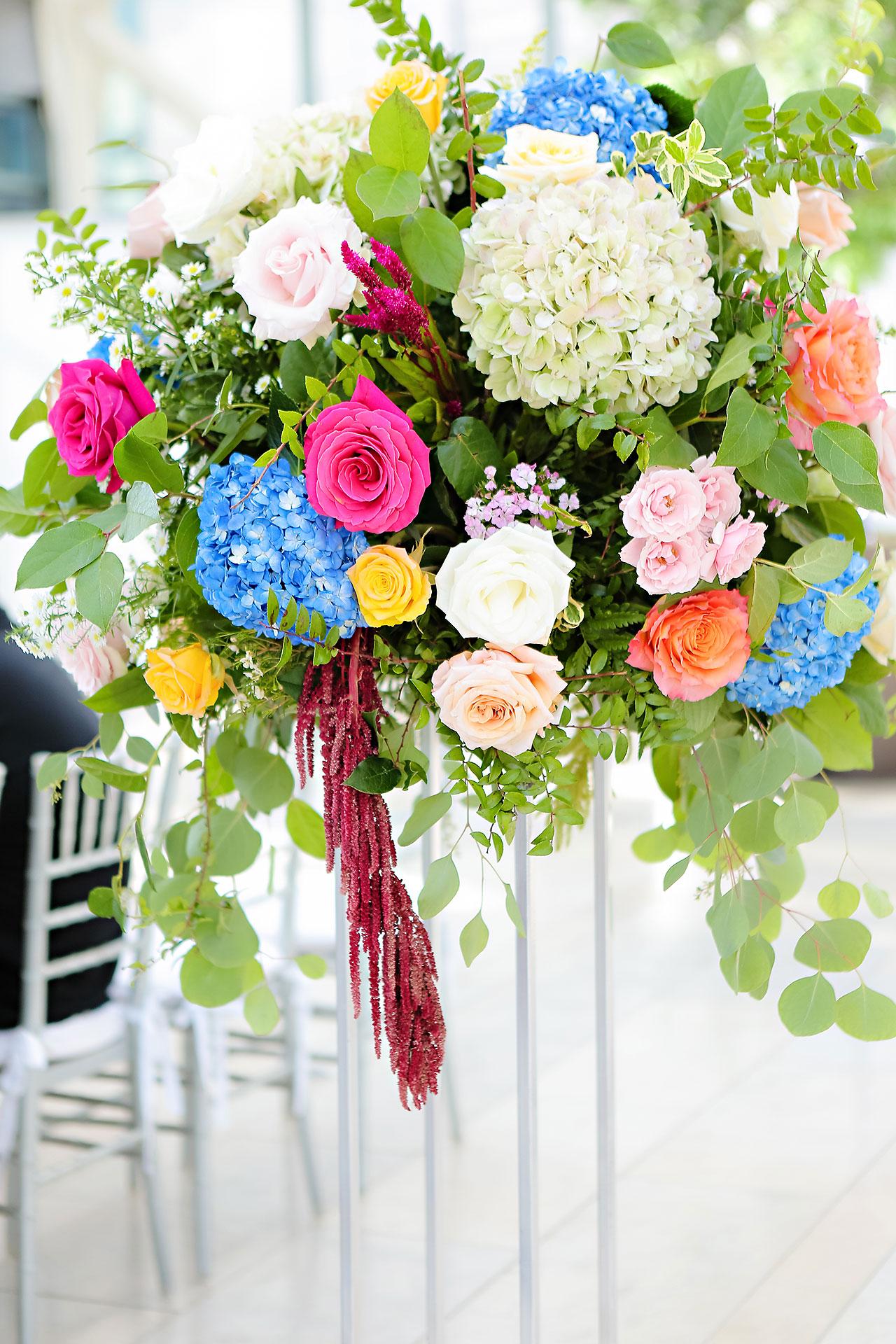 Erin John Artsgarden Indianapolis Wedding 166