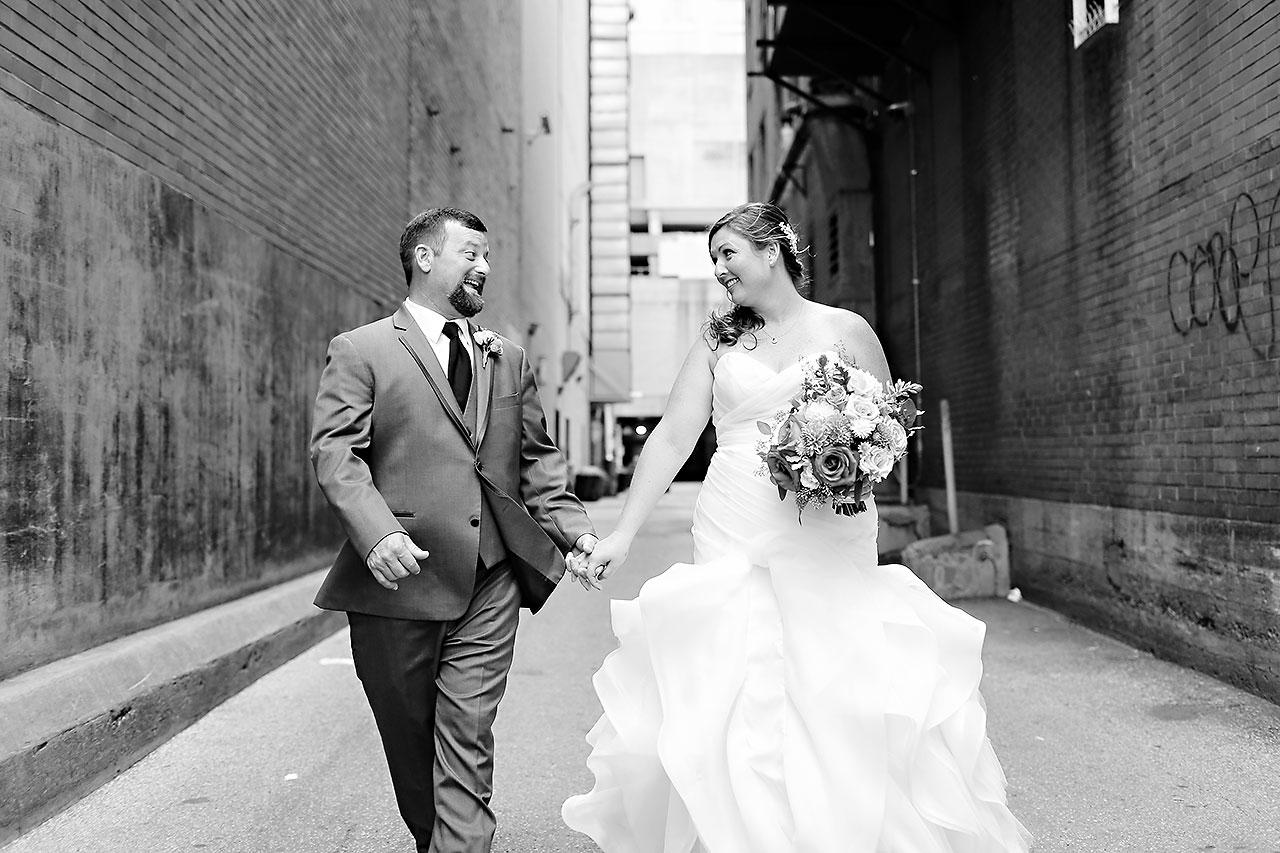 Erin John Artsgarden Indianapolis Wedding 144