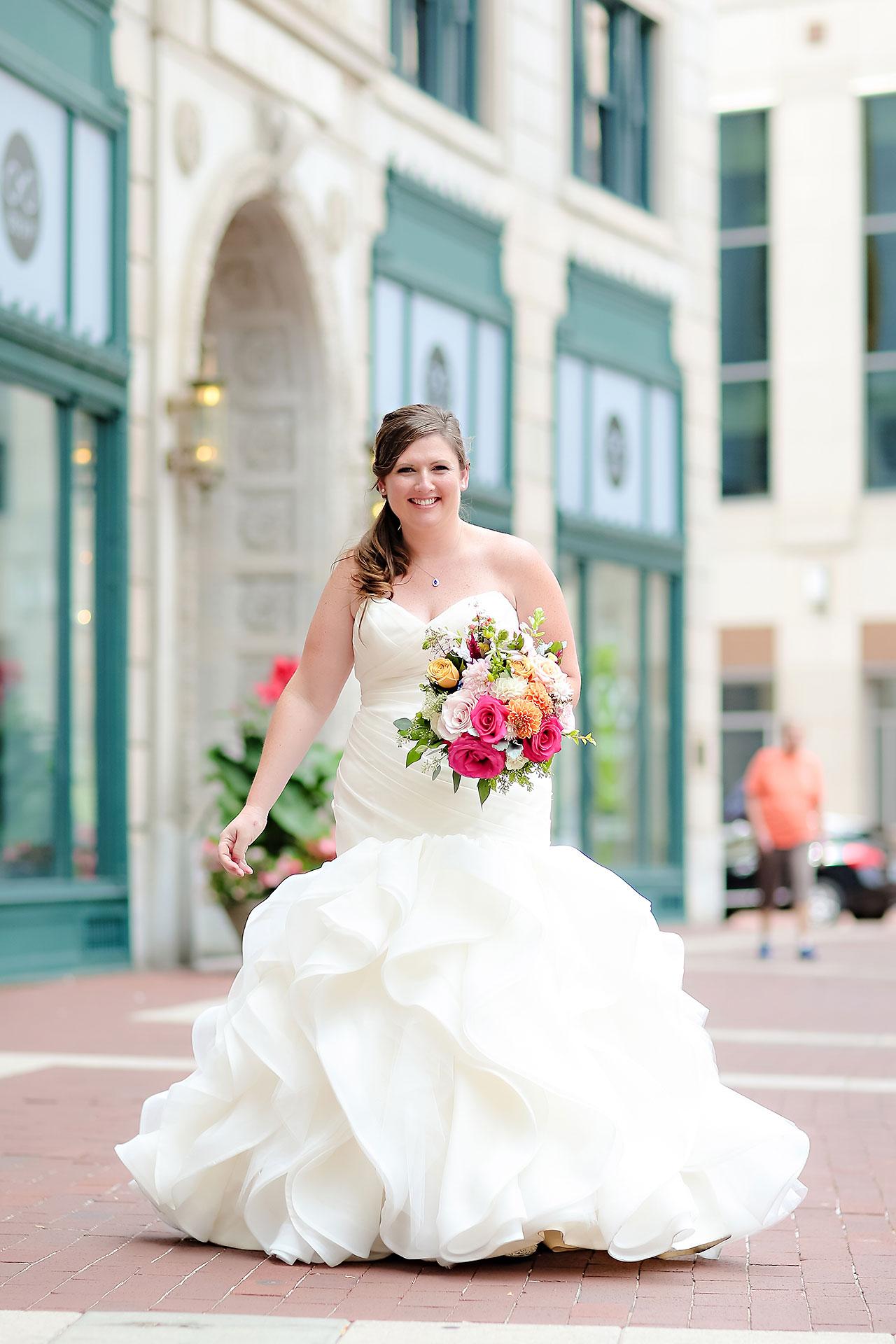 Erin John Artsgarden Indianapolis Wedding 132