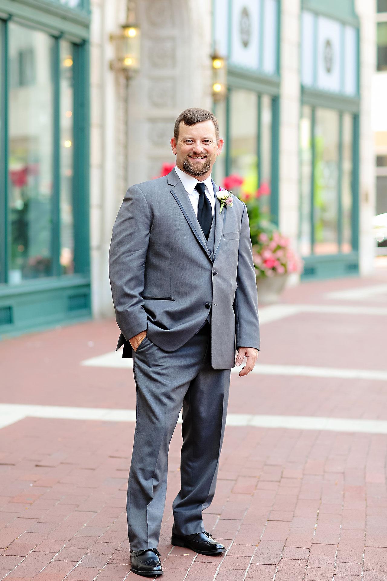 Erin John Artsgarden Indianapolis Wedding 127
