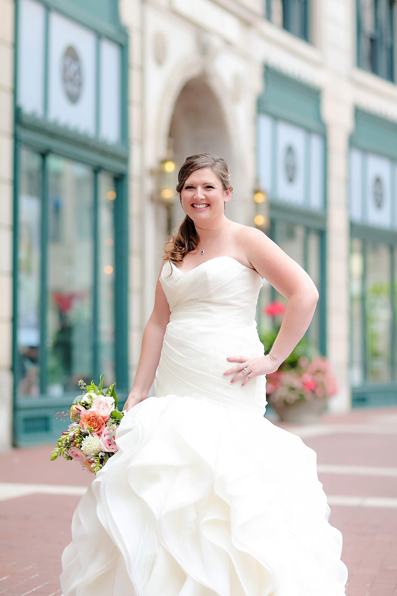 Erin John Artsgarden Indianapolis Wedding 113