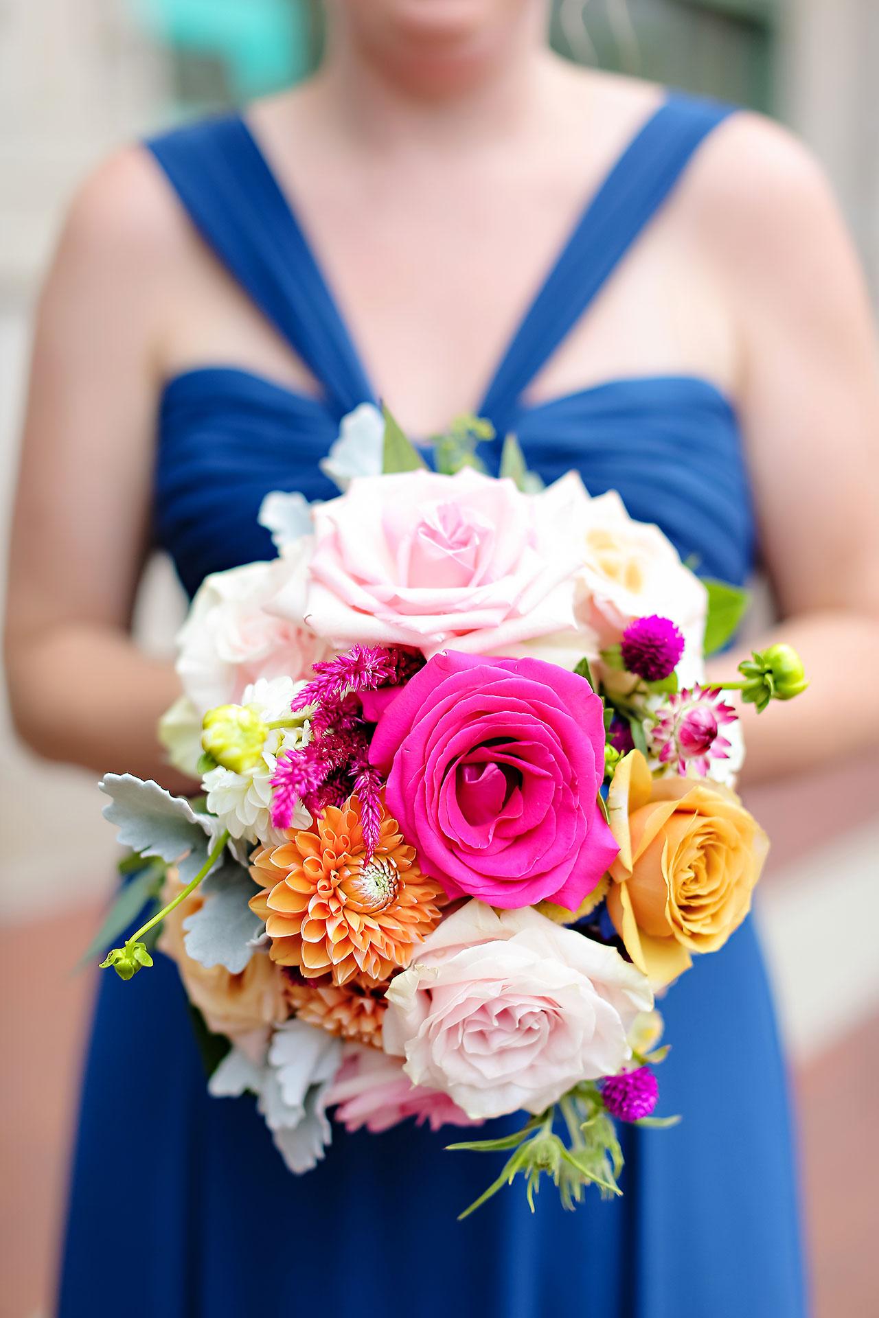 Erin John Artsgarden Indianapolis Wedding 108
