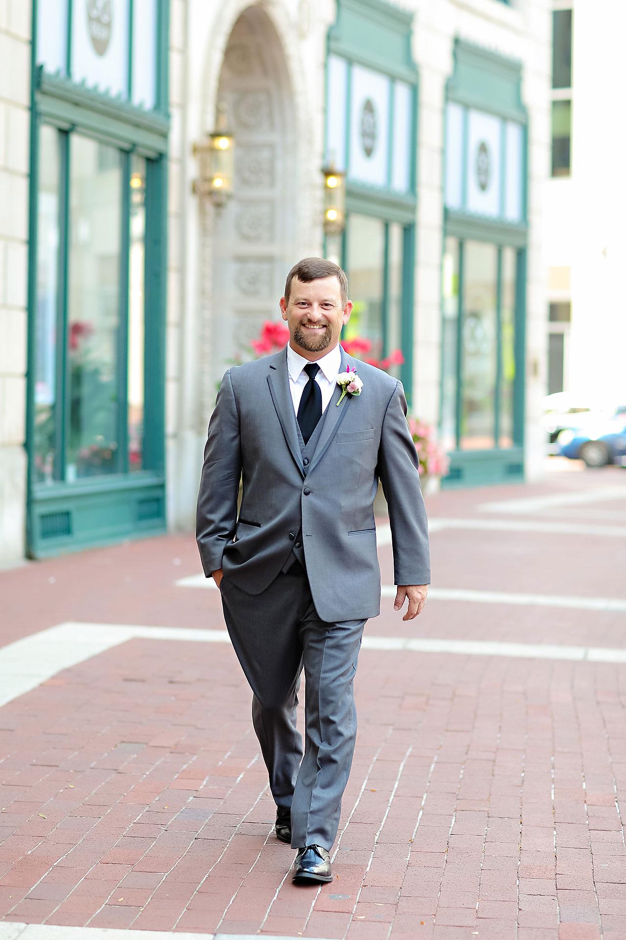 Erin John Artsgarden Indianapolis Wedding 109