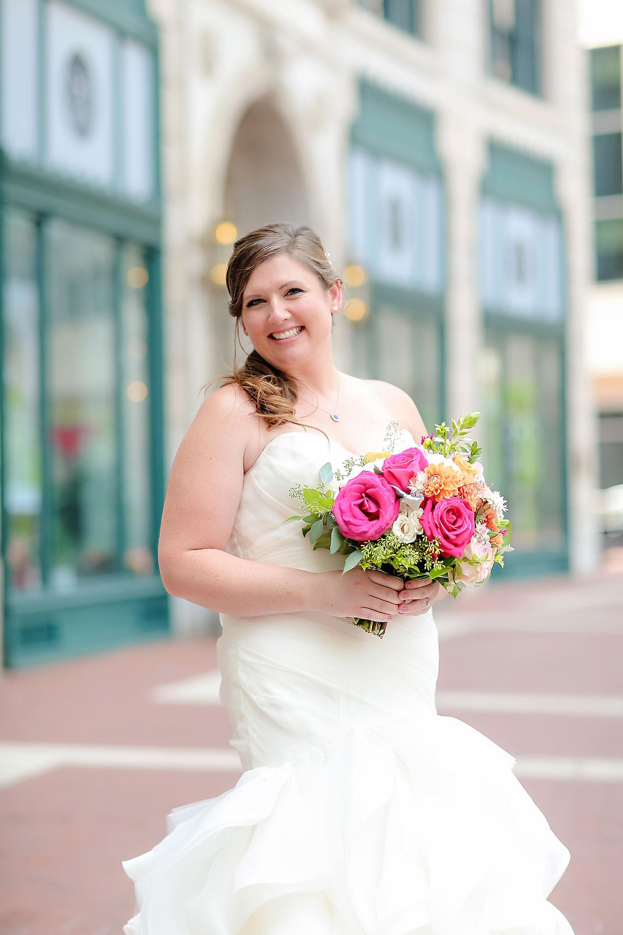 Erin John Artsgarden Indianapolis Wedding 101