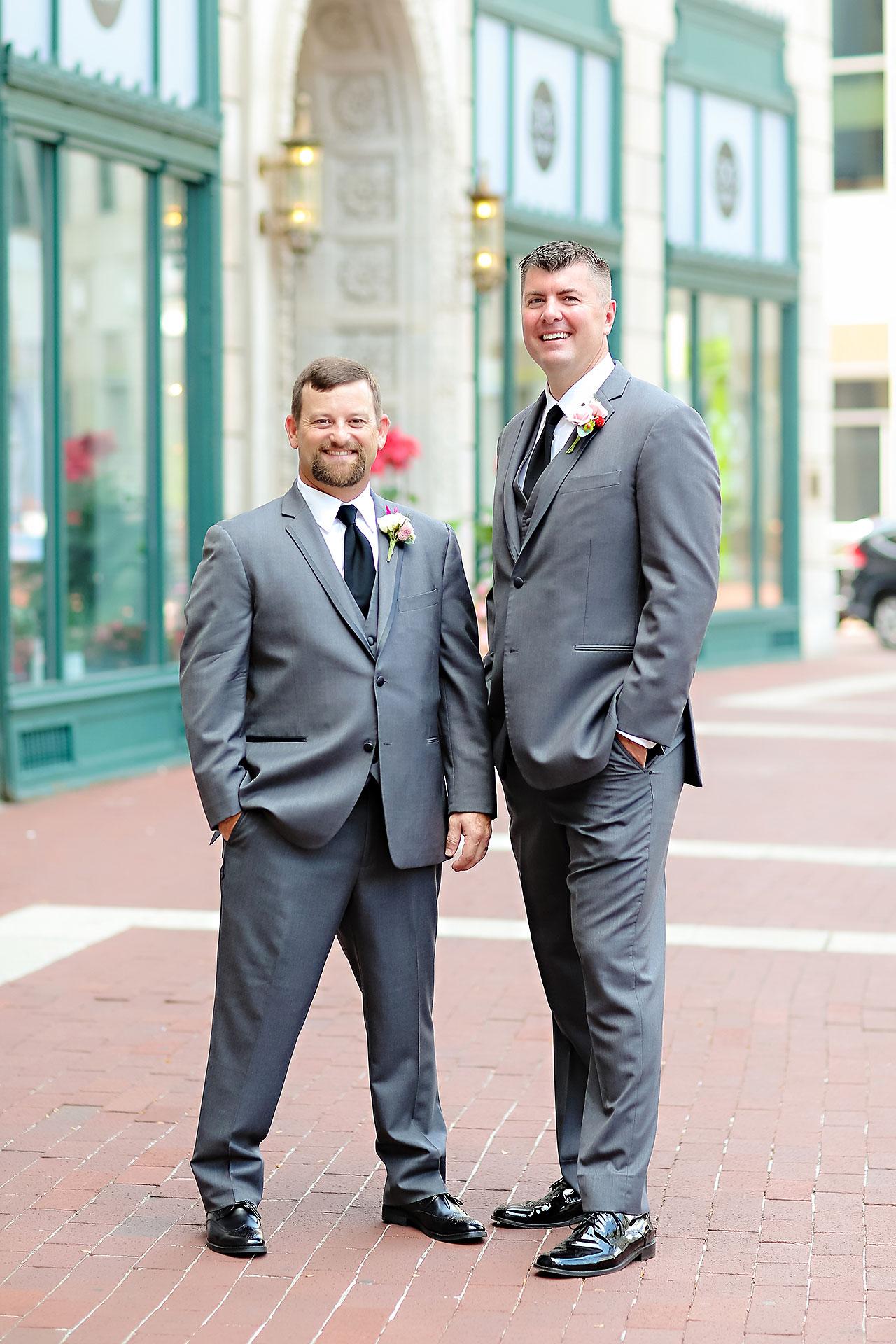 Erin John Artsgarden Indianapolis Wedding 102