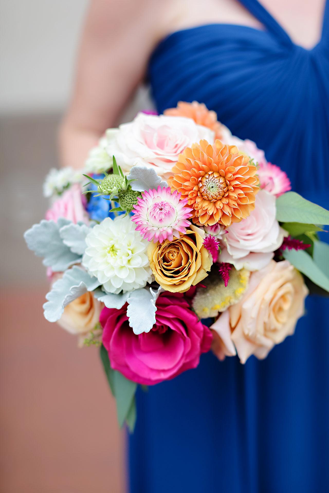 Erin John Artsgarden Indianapolis Wedding 099