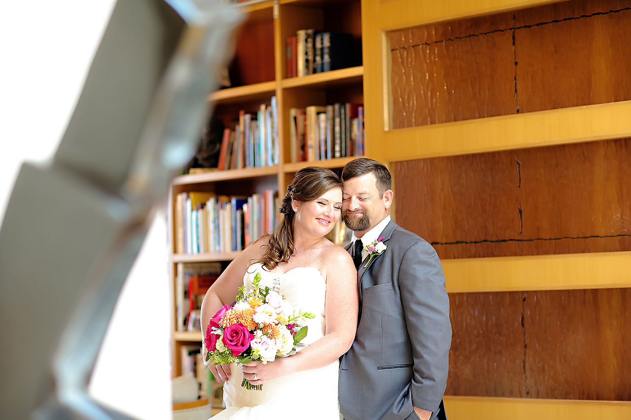 Erin John Artsgarden Indianapolis Wedding 092