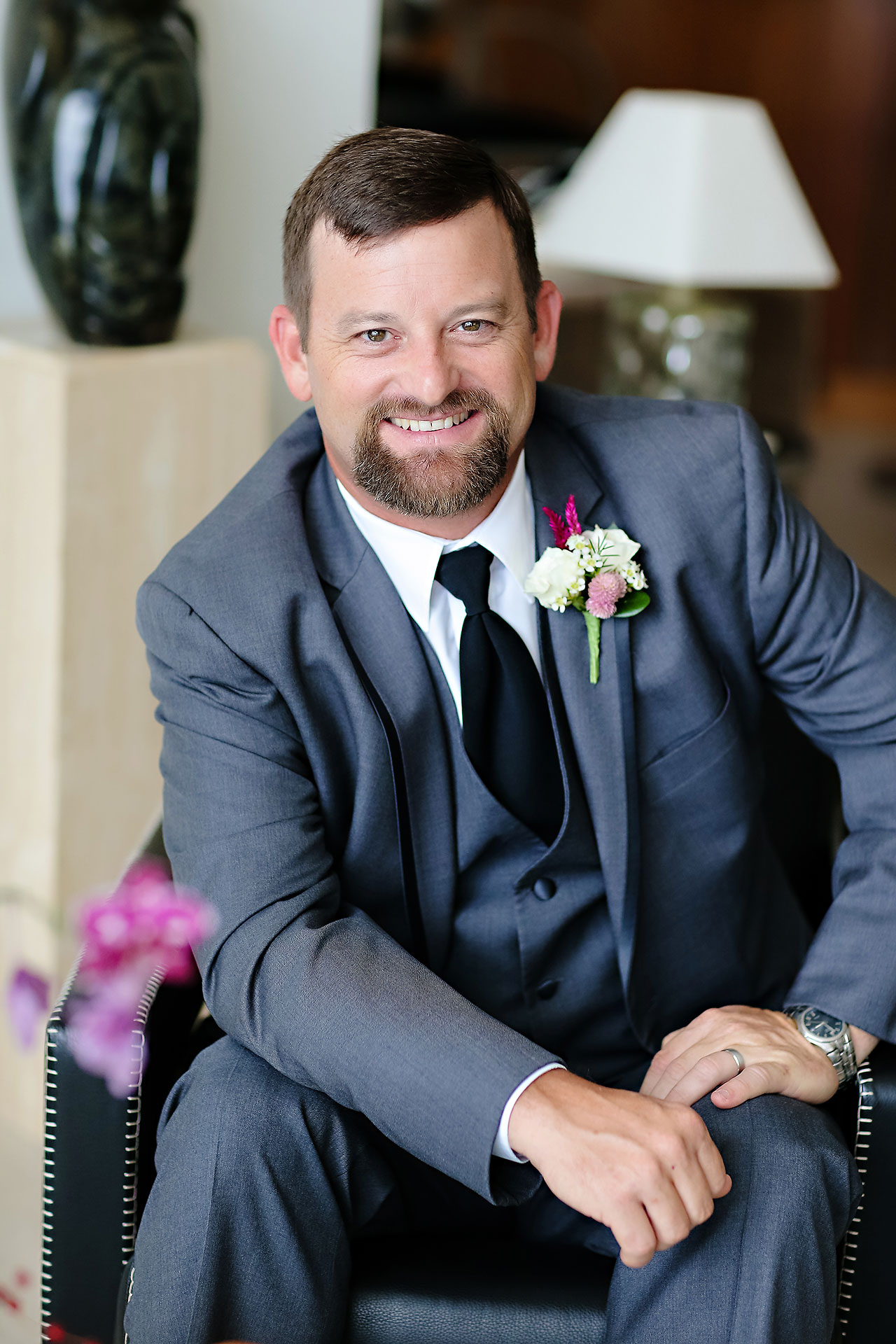 Erin John Artsgarden Indianapolis Wedding 085
