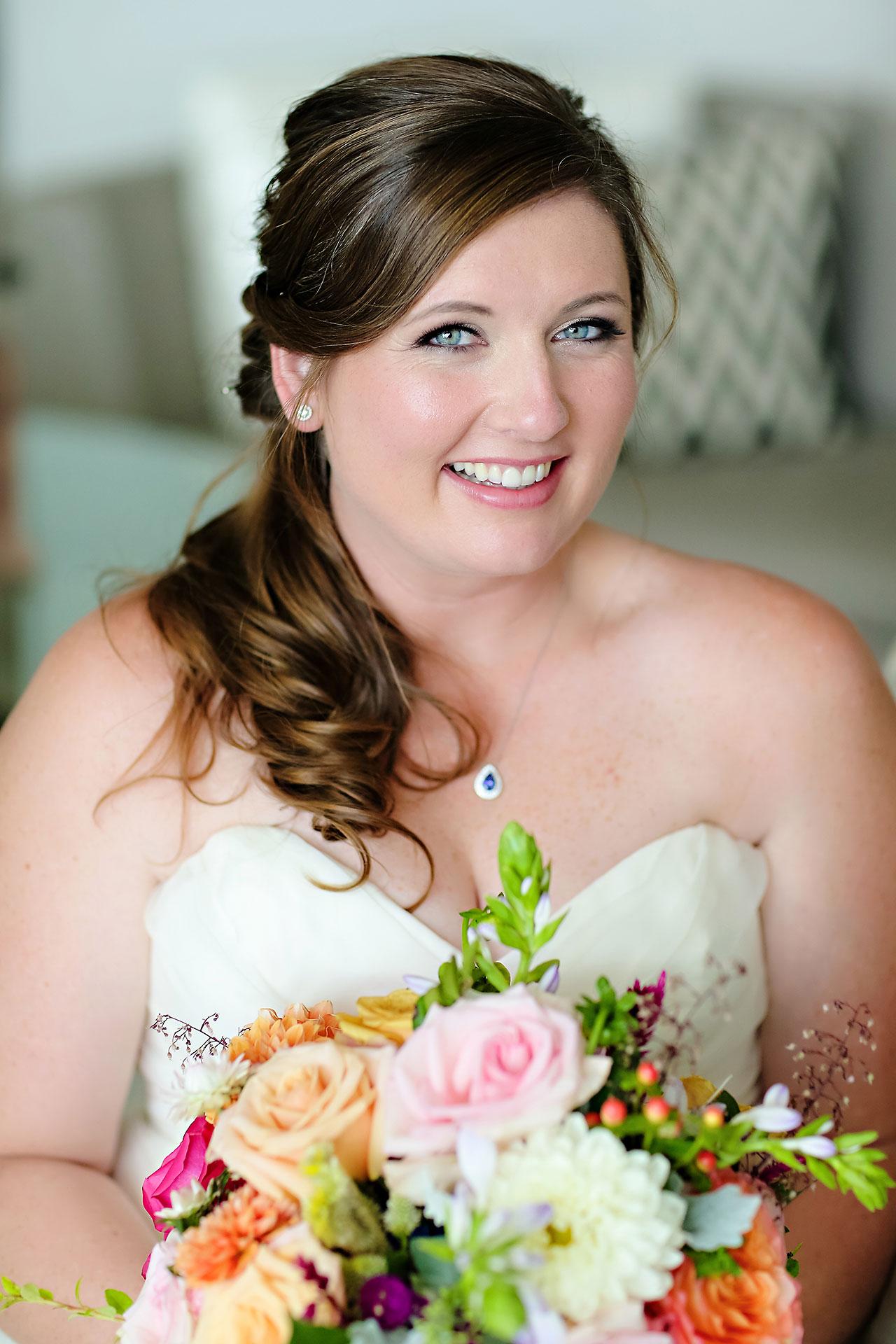 Erin John Artsgarden Indianapolis Wedding 087
