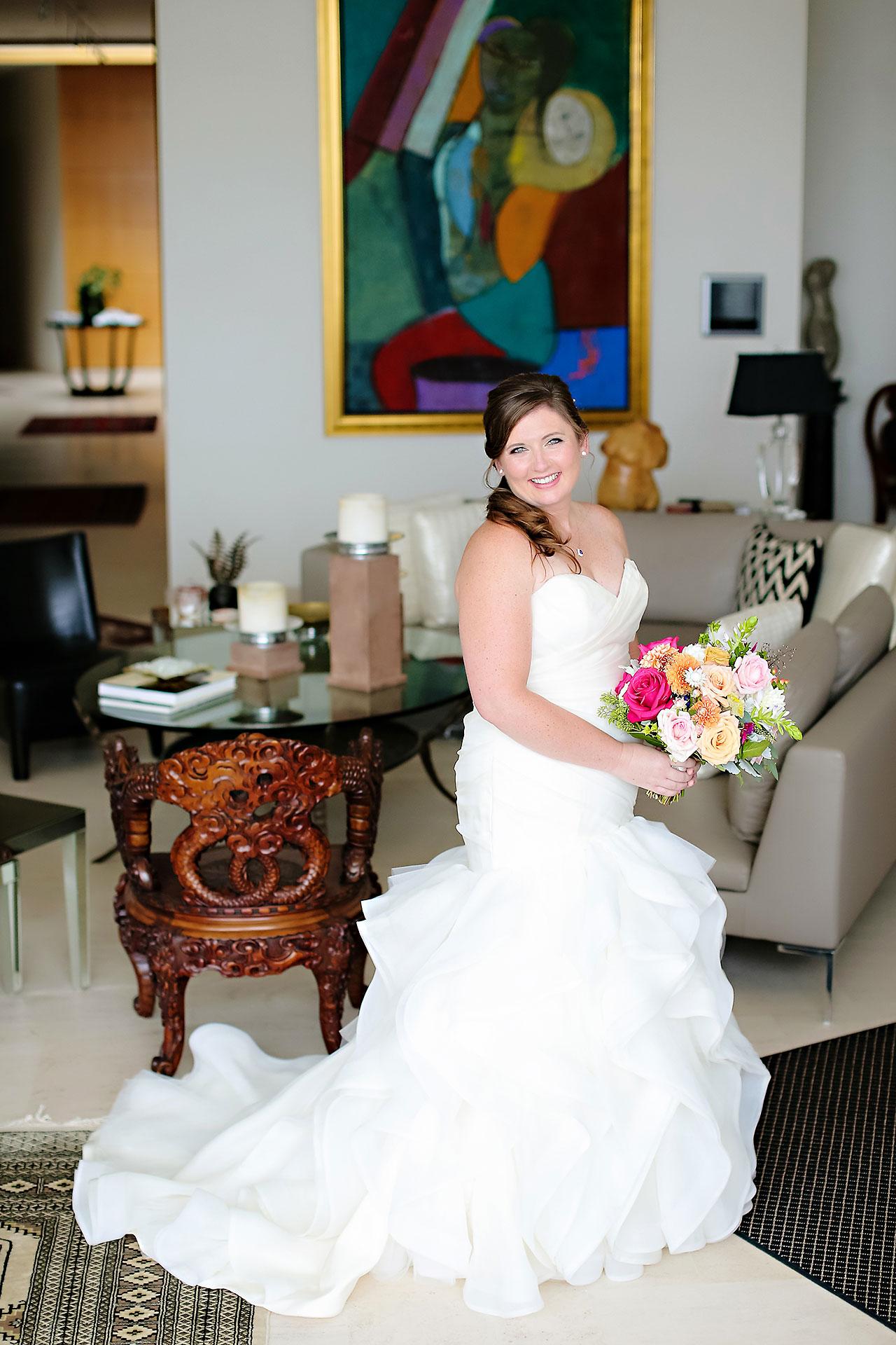 Erin John Artsgarden Indianapolis Wedding 083