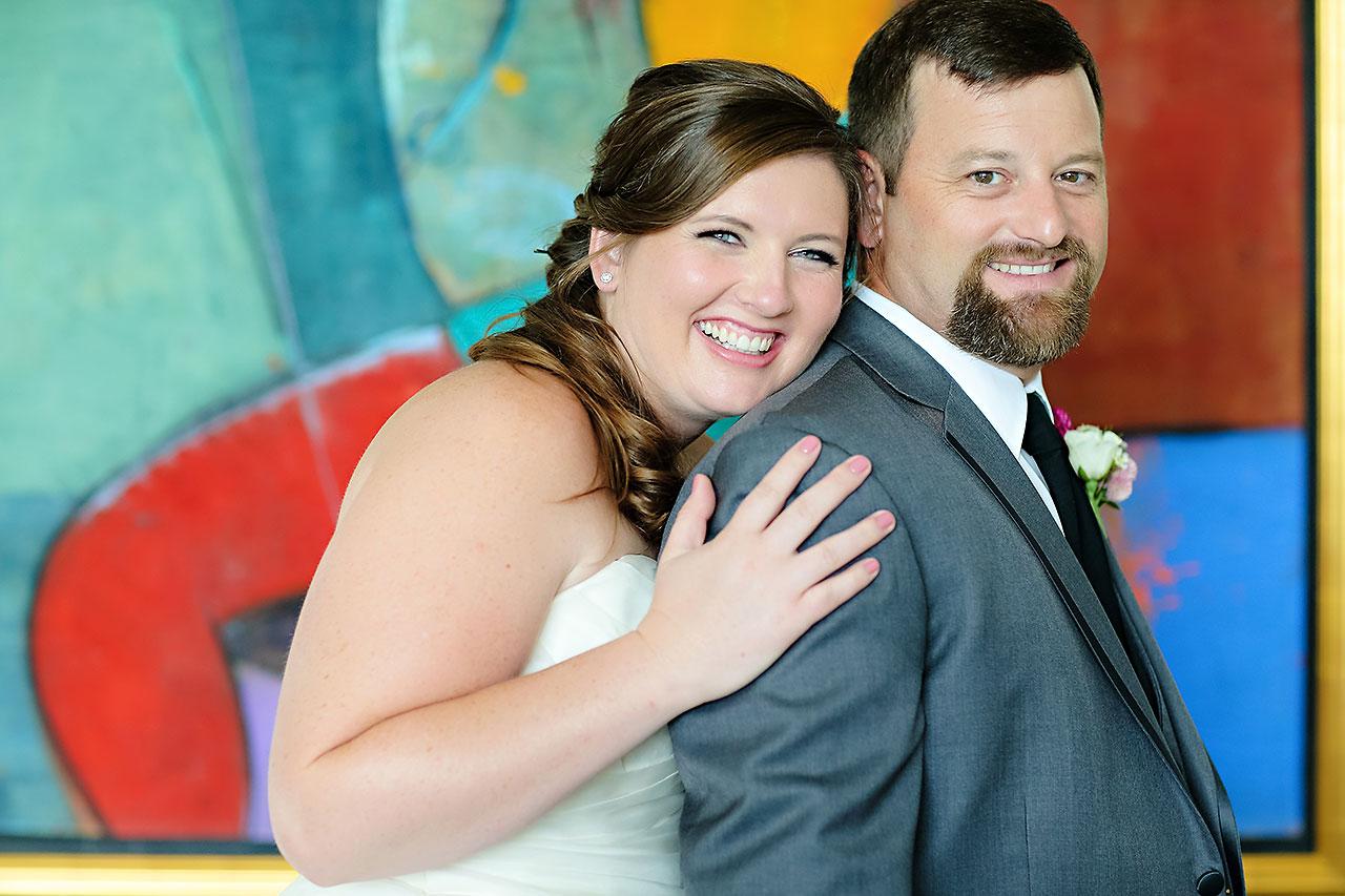 Erin John Artsgarden Indianapolis Wedding 073