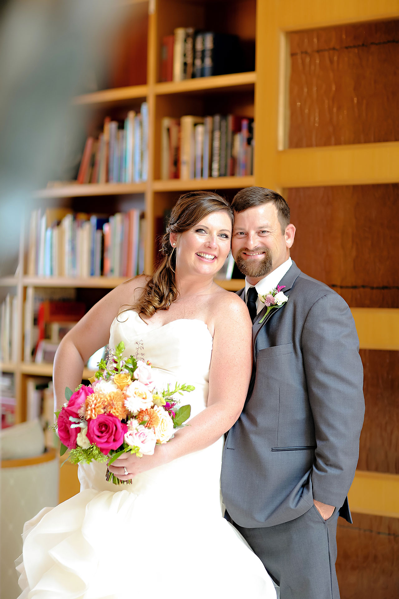 Erin John Artsgarden Indianapolis Wedding 069