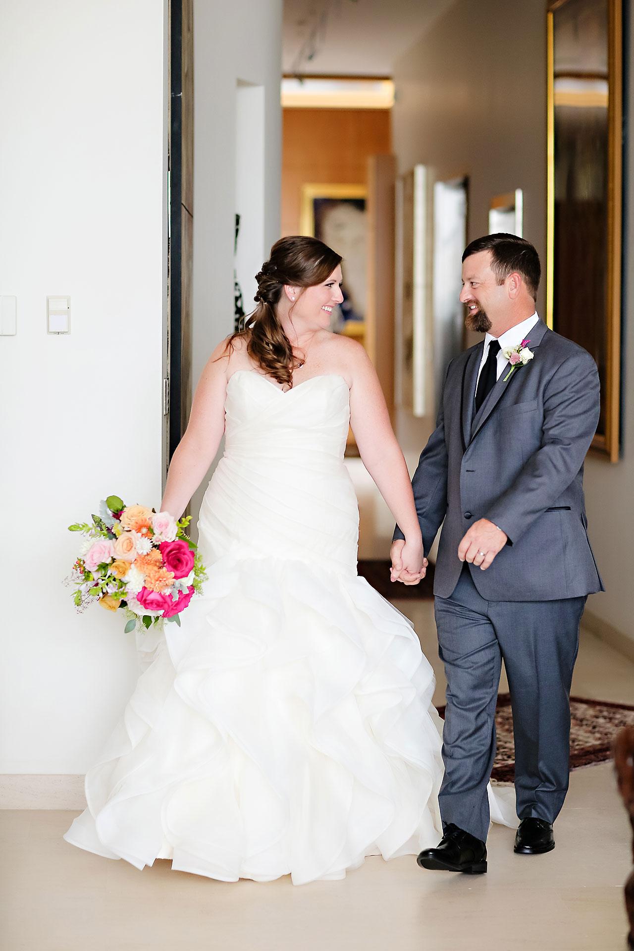Erin John Artsgarden Indianapolis Wedding 067
