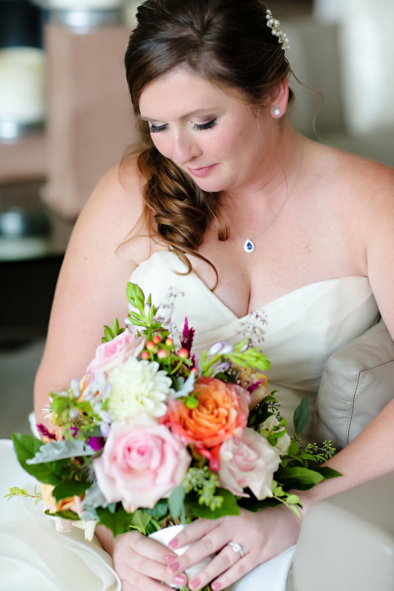 Erin John Artsgarden Indianapolis Wedding 068