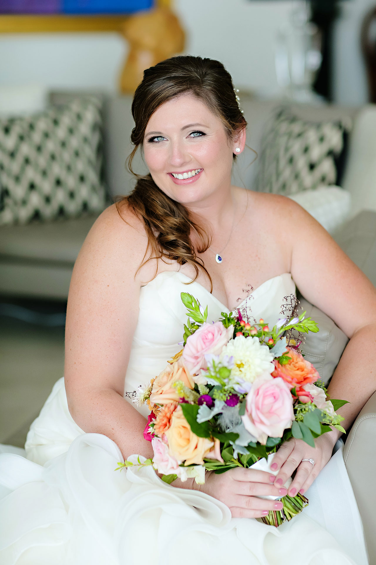 Erin John Artsgarden Indianapolis Wedding 064