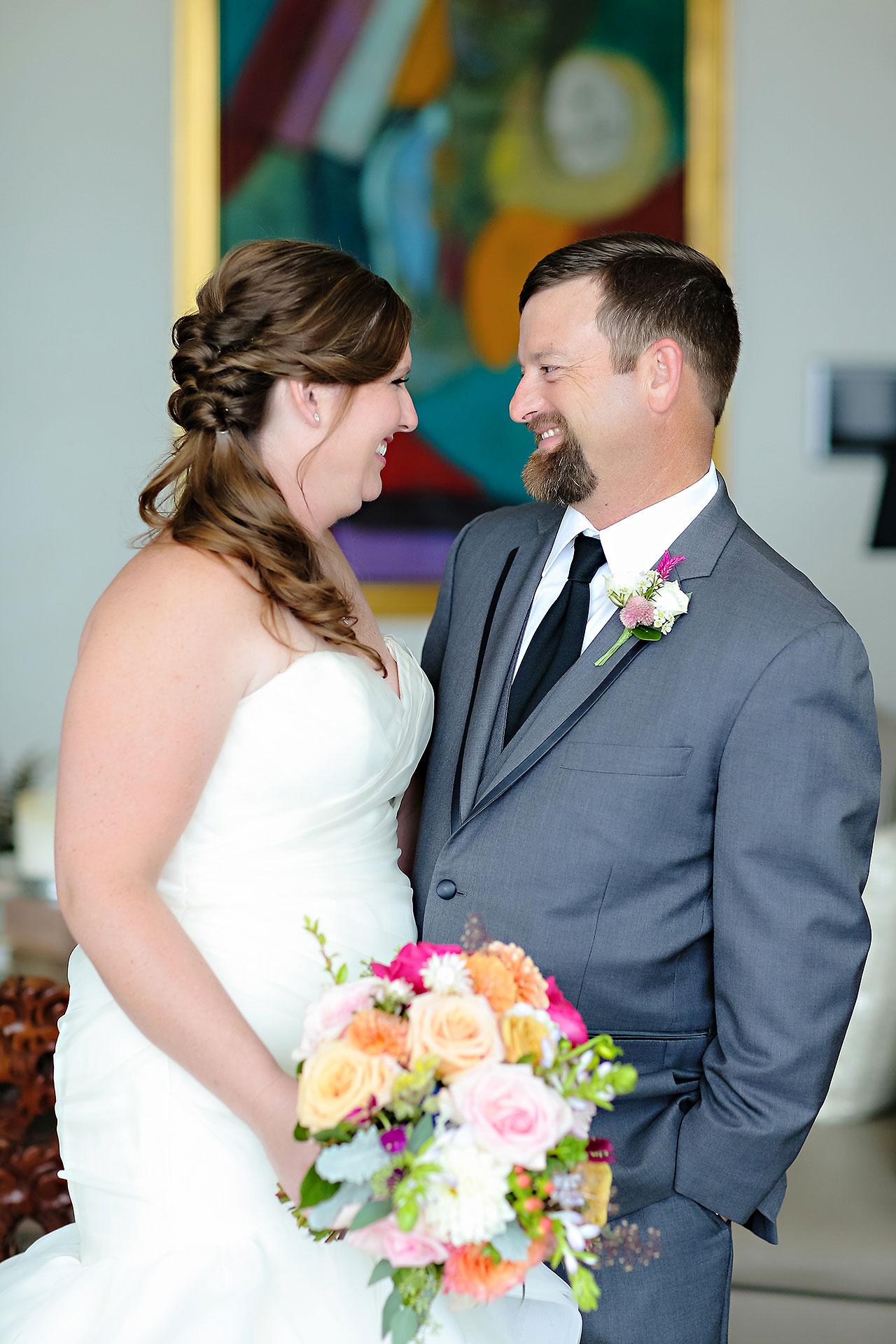 Erin John Artsgarden Indianapolis Wedding 063