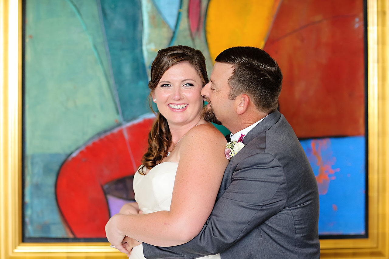 Erin John Artsgarden Indianapolis Wedding 059