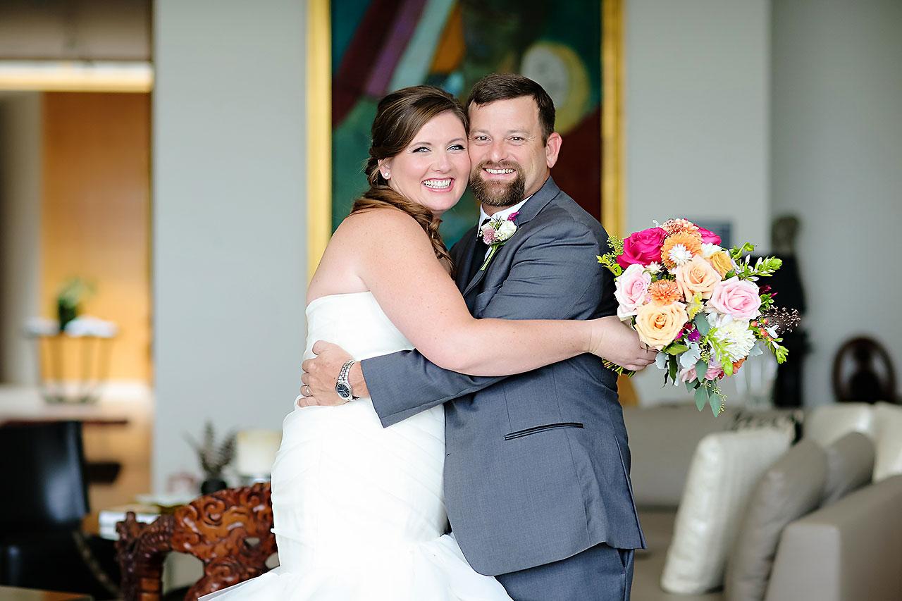 Erin John Artsgarden Indianapolis Wedding 060