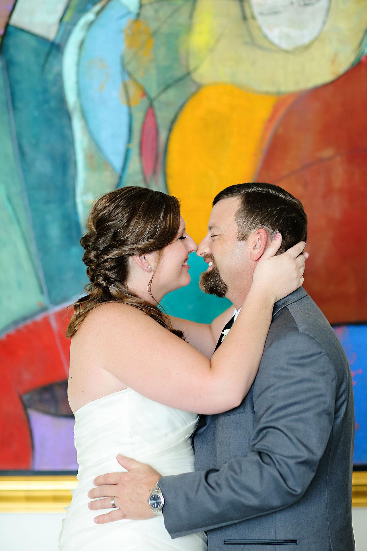 Erin John Artsgarden Indianapolis Wedding 061