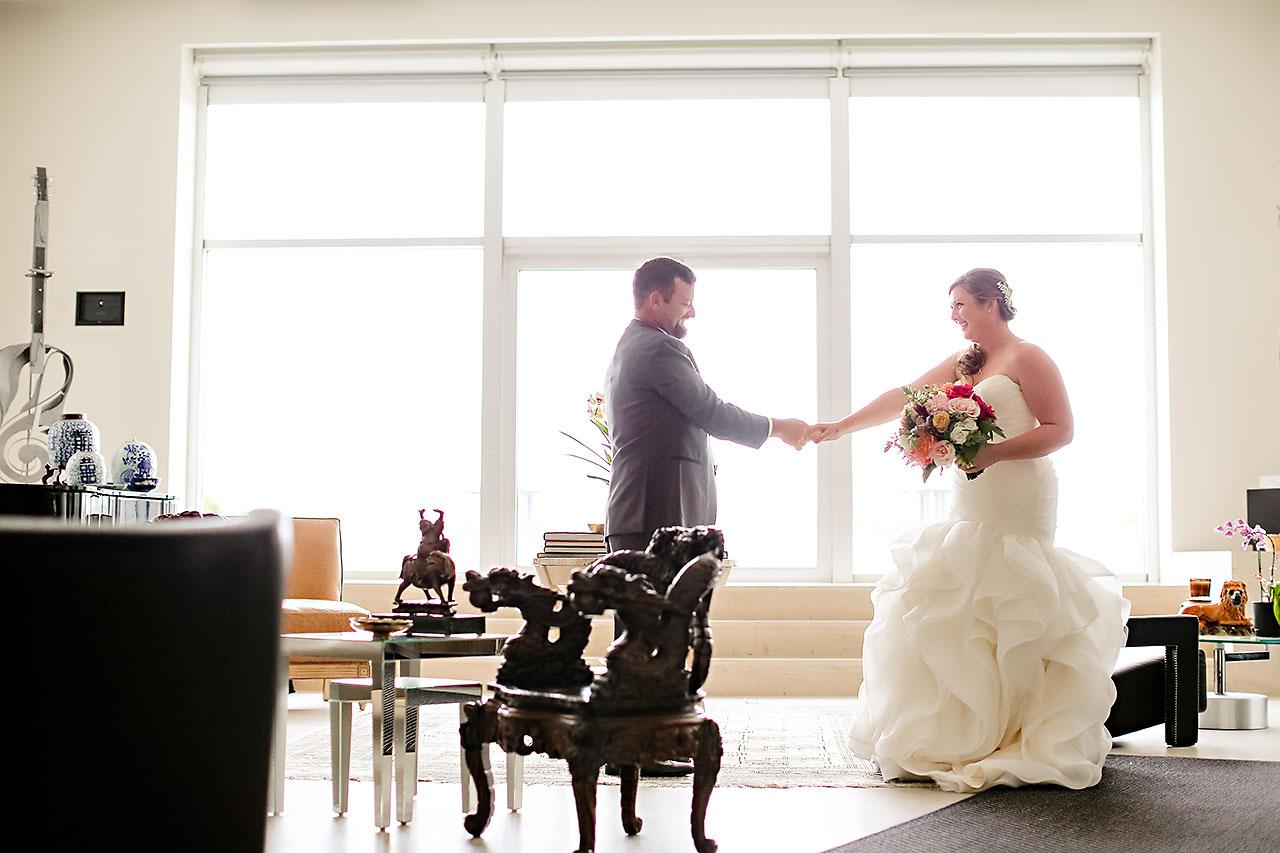 Erin John Artsgarden Indianapolis Wedding 056