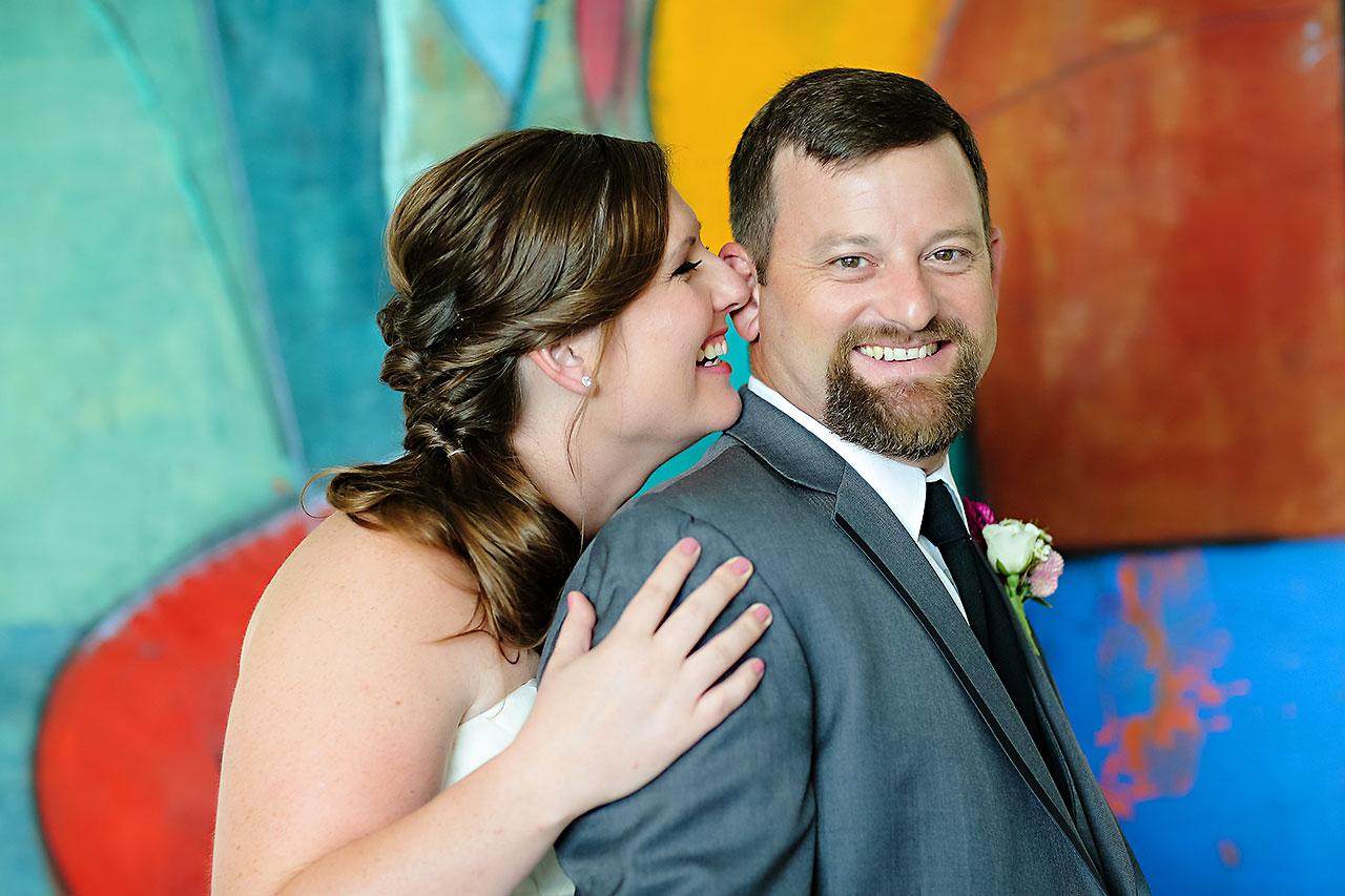 Erin John Artsgarden Indianapolis Wedding 057