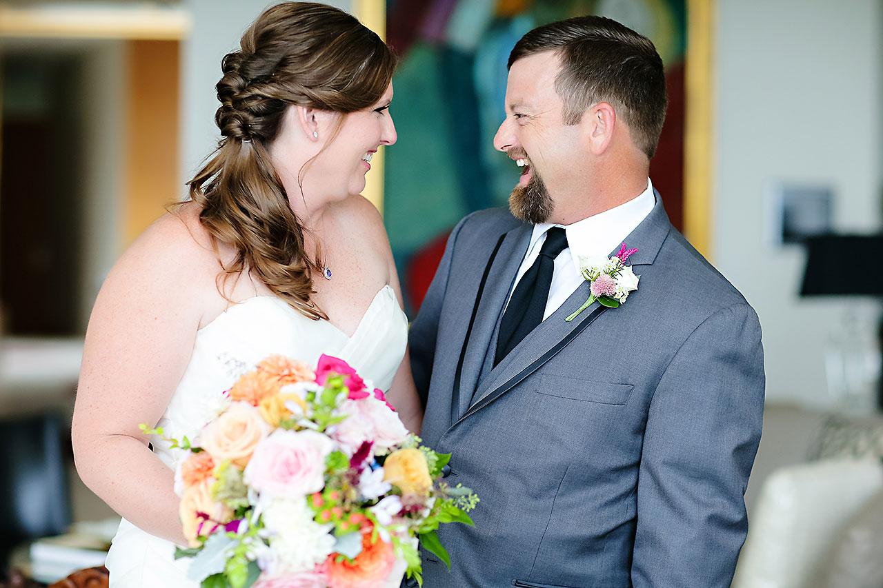 Erin John Artsgarden Indianapolis Wedding 058