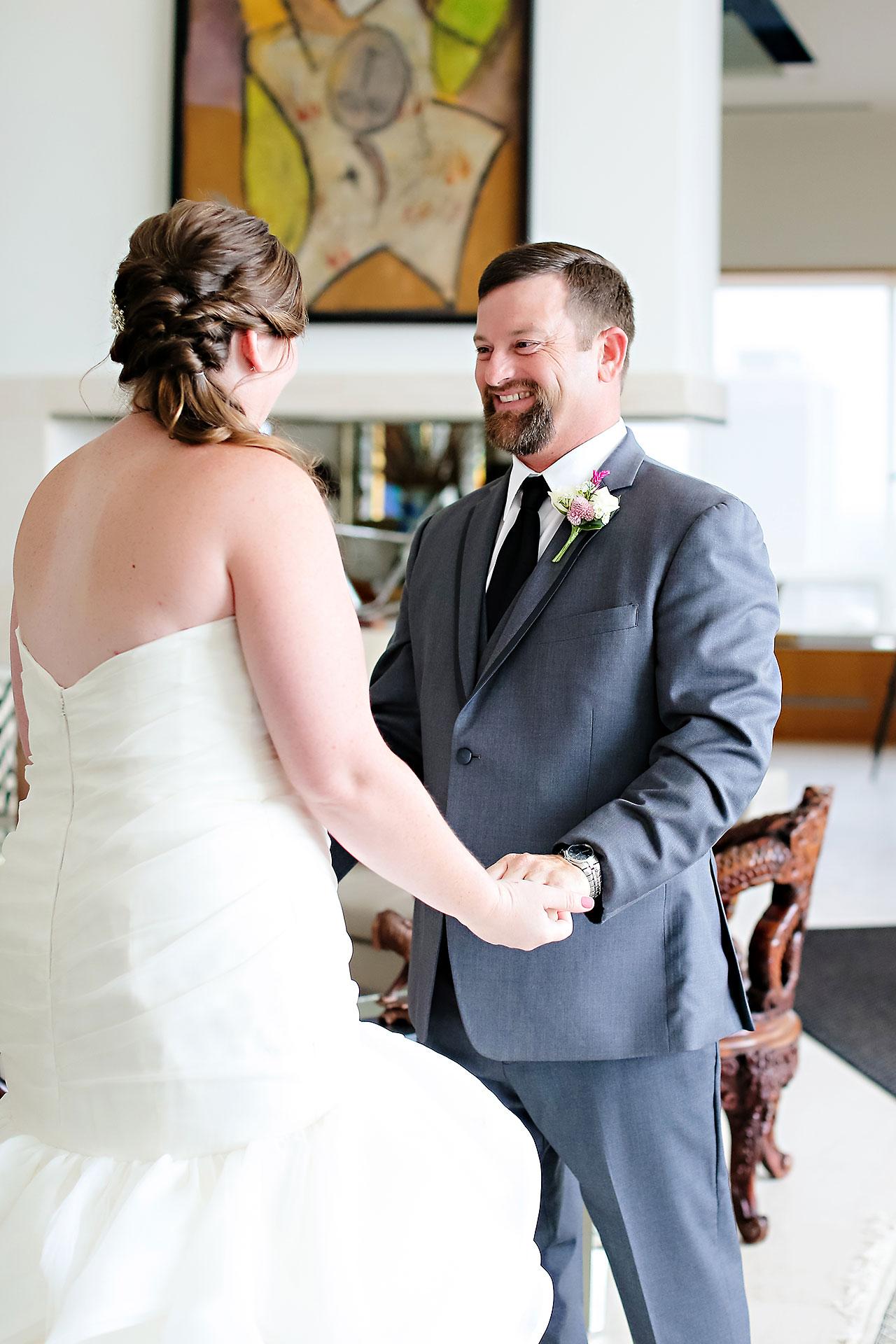 Erin John Artsgarden Indianapolis Wedding 049