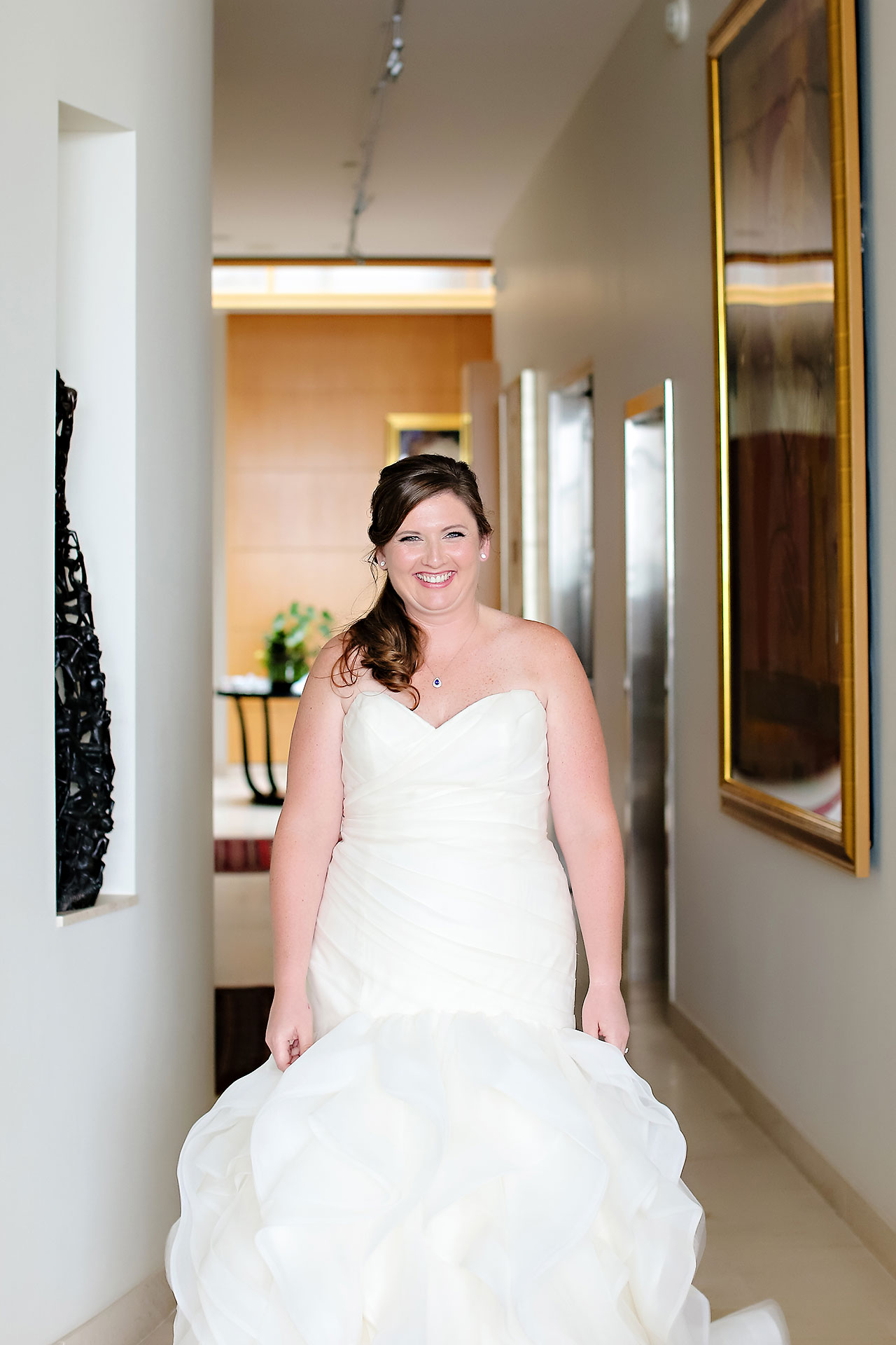 Erin John Artsgarden Indianapolis Wedding 045