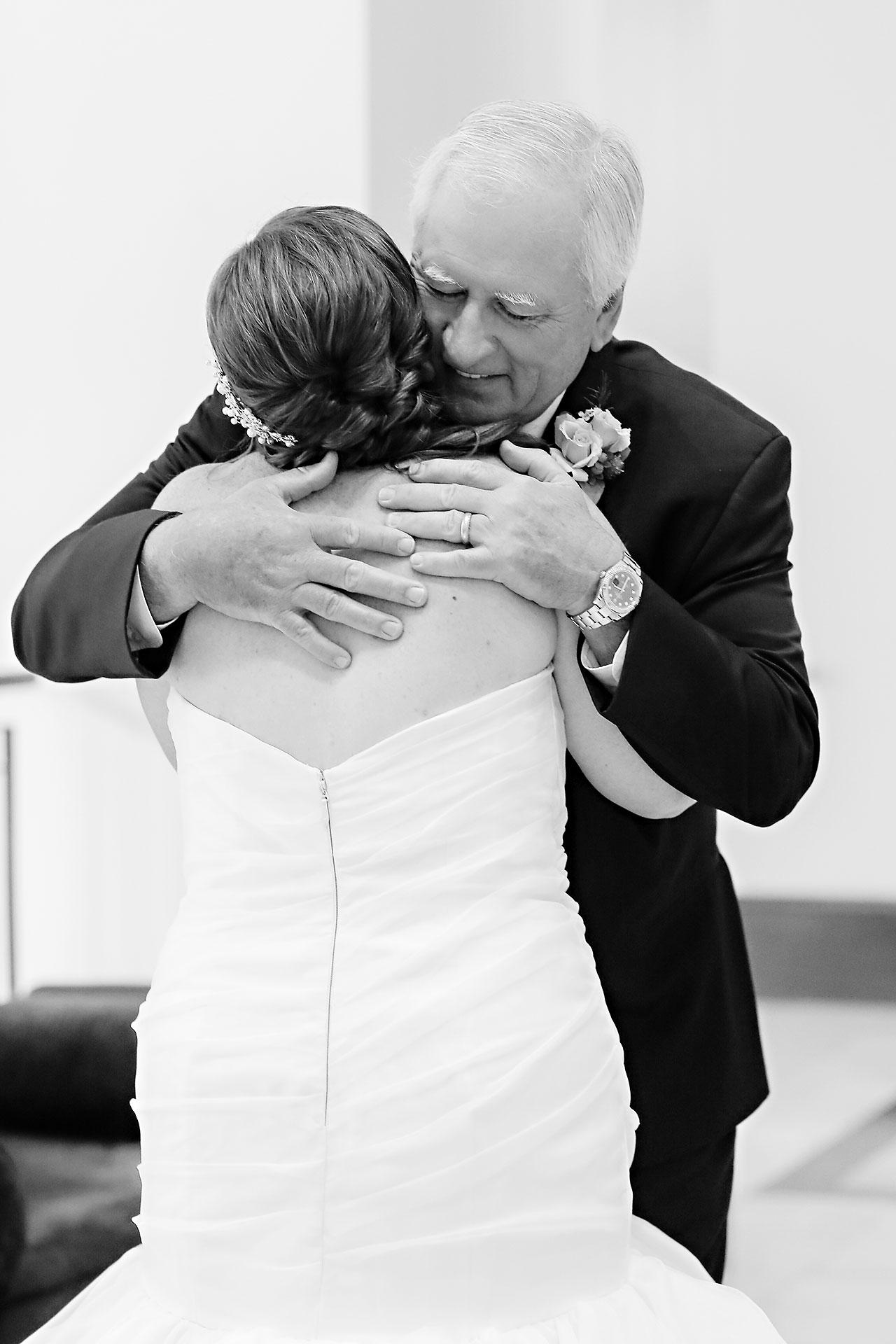 Erin John Artsgarden Indianapolis Wedding 043