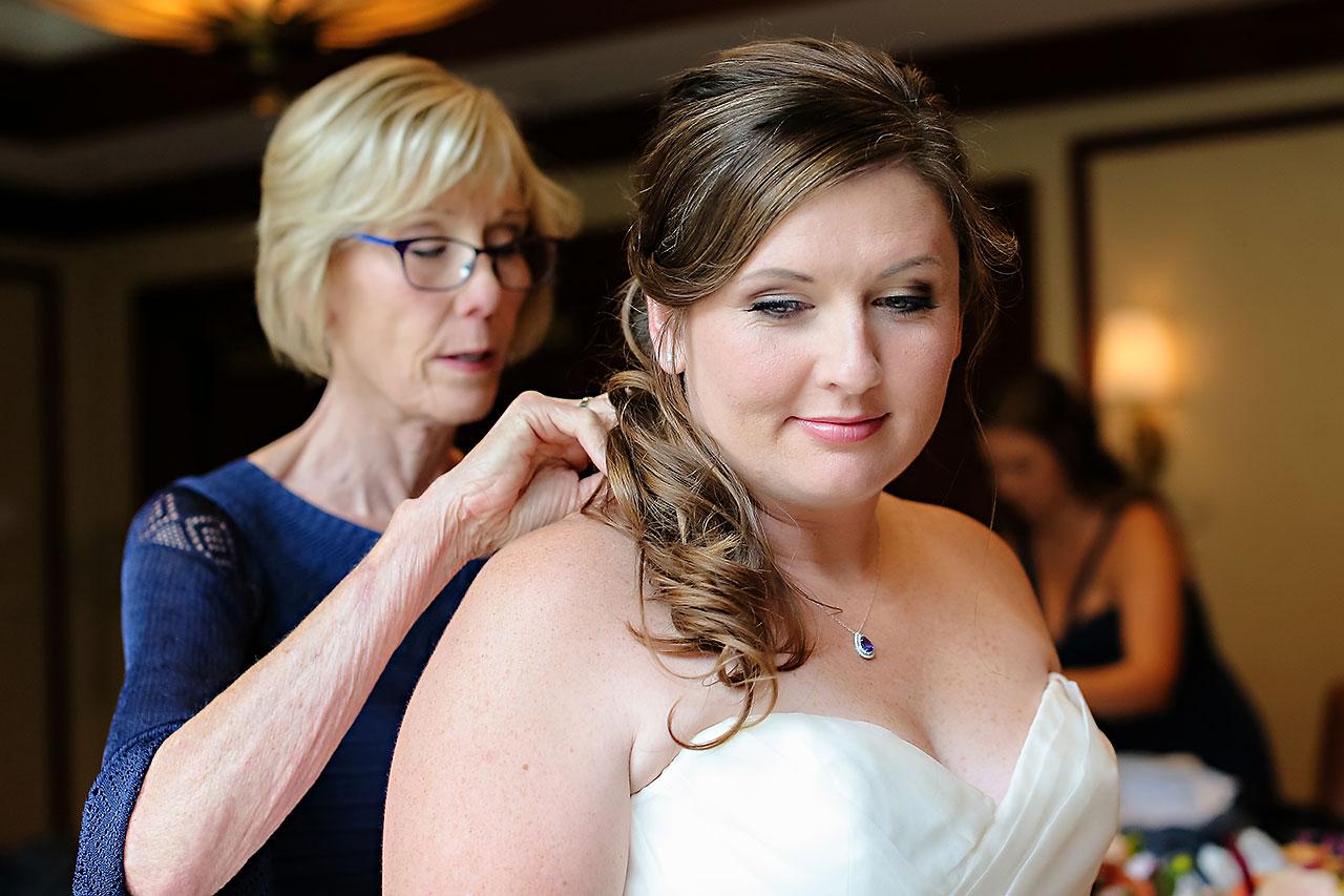 Erin John Artsgarden Indianapolis Wedding 038