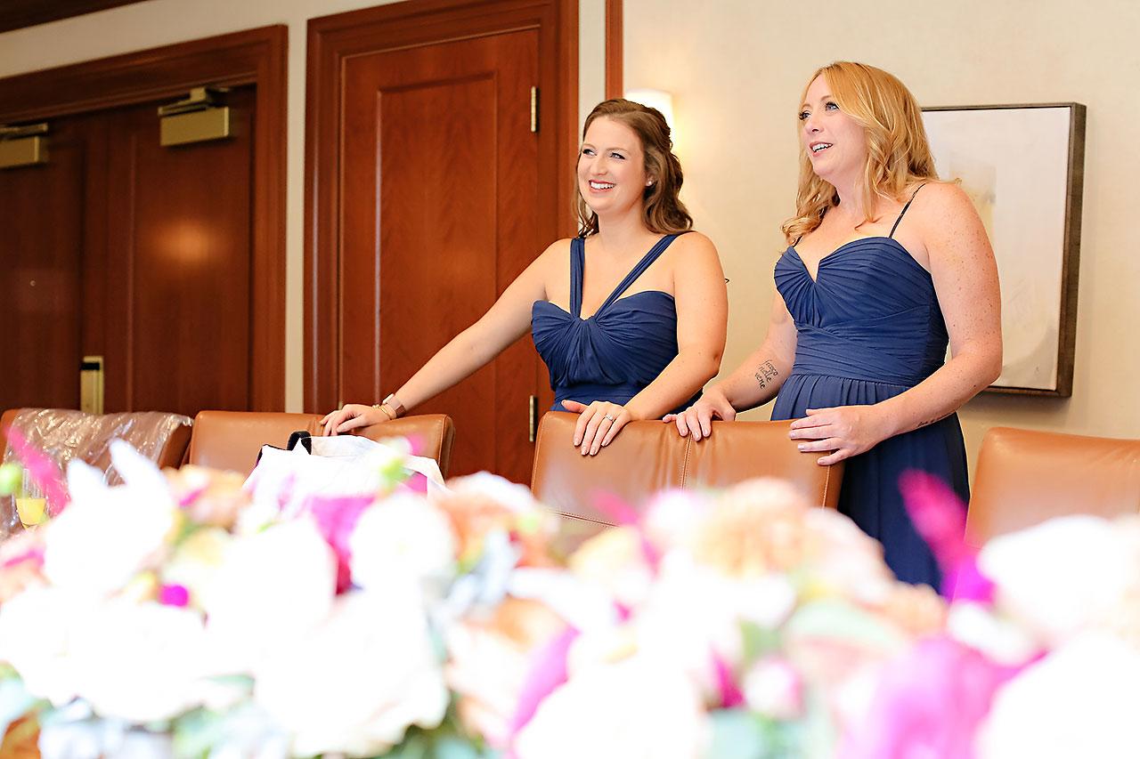 Erin John Artsgarden Indianapolis Wedding 035