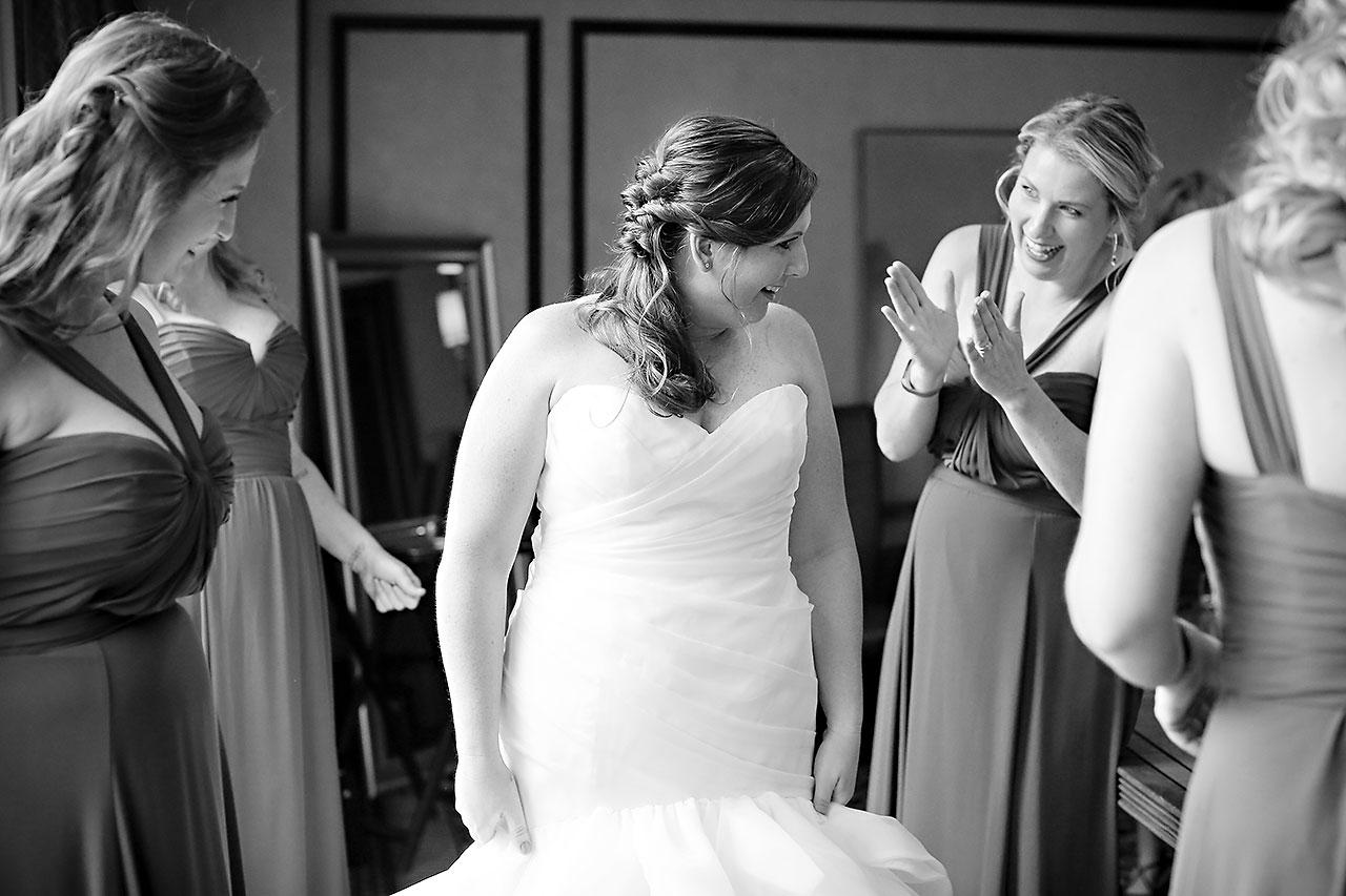 Erin John Artsgarden Indianapolis Wedding 037