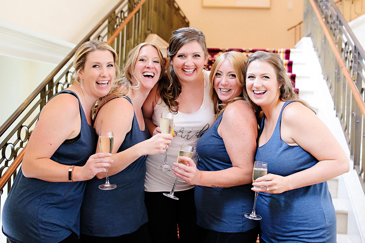 Erin John Artsgarden Indianapolis Wedding 033