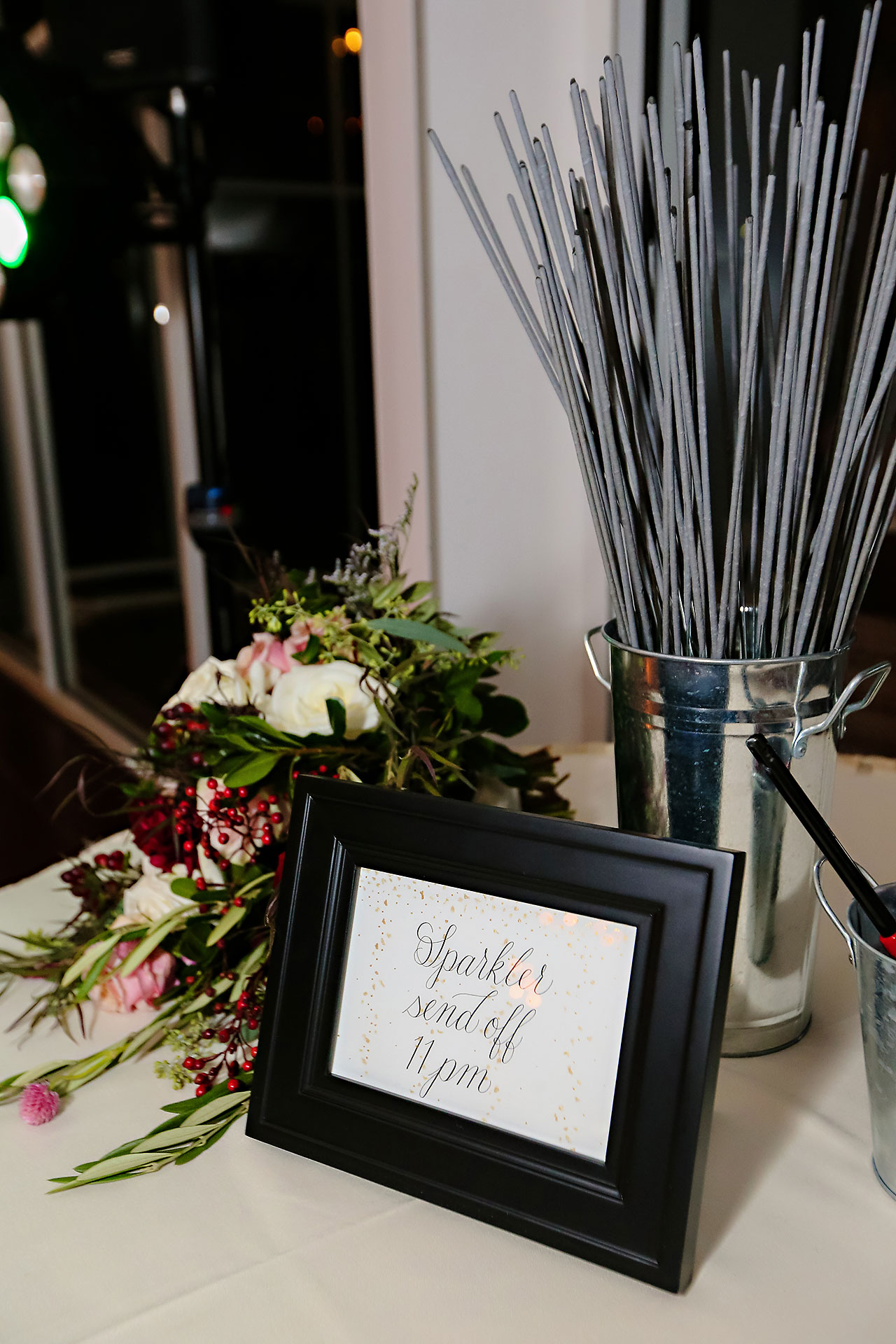 Jen Chris Ritz Charles Garden Pavilion Wedding 379