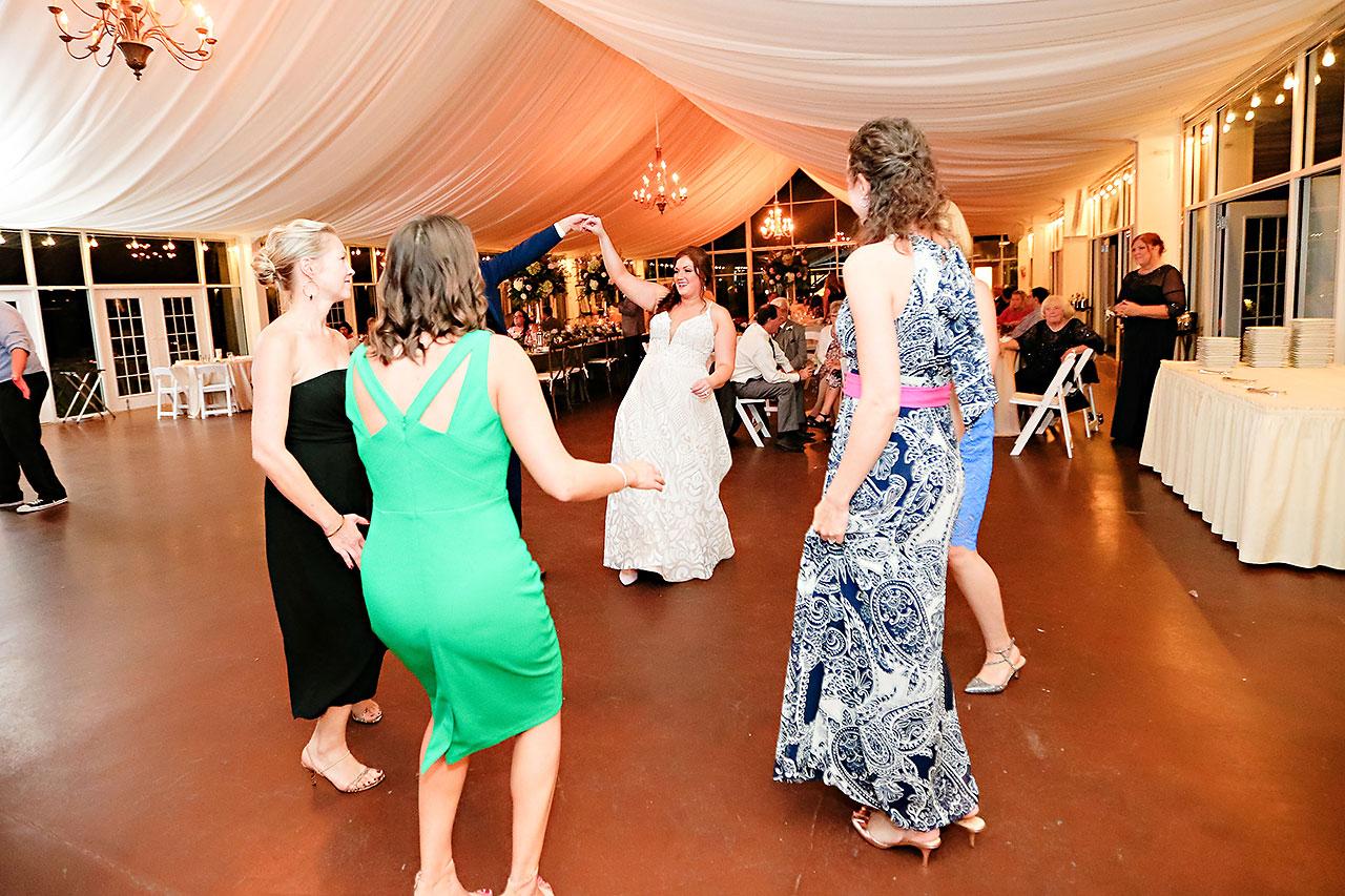 Jen Chris Ritz Charles Garden Pavilion Wedding 365