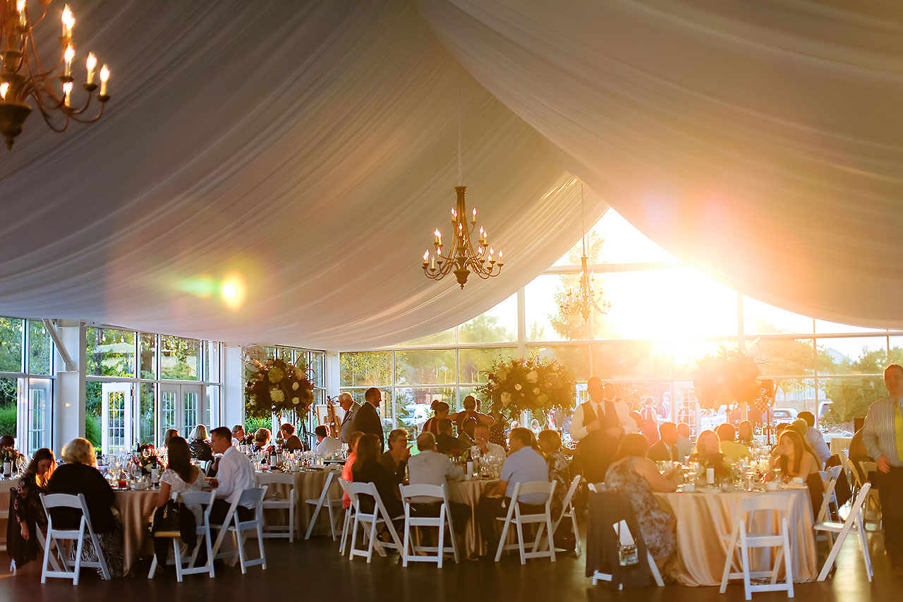 Jen Chris Ritz Charles Garden Pavilion Wedding 304