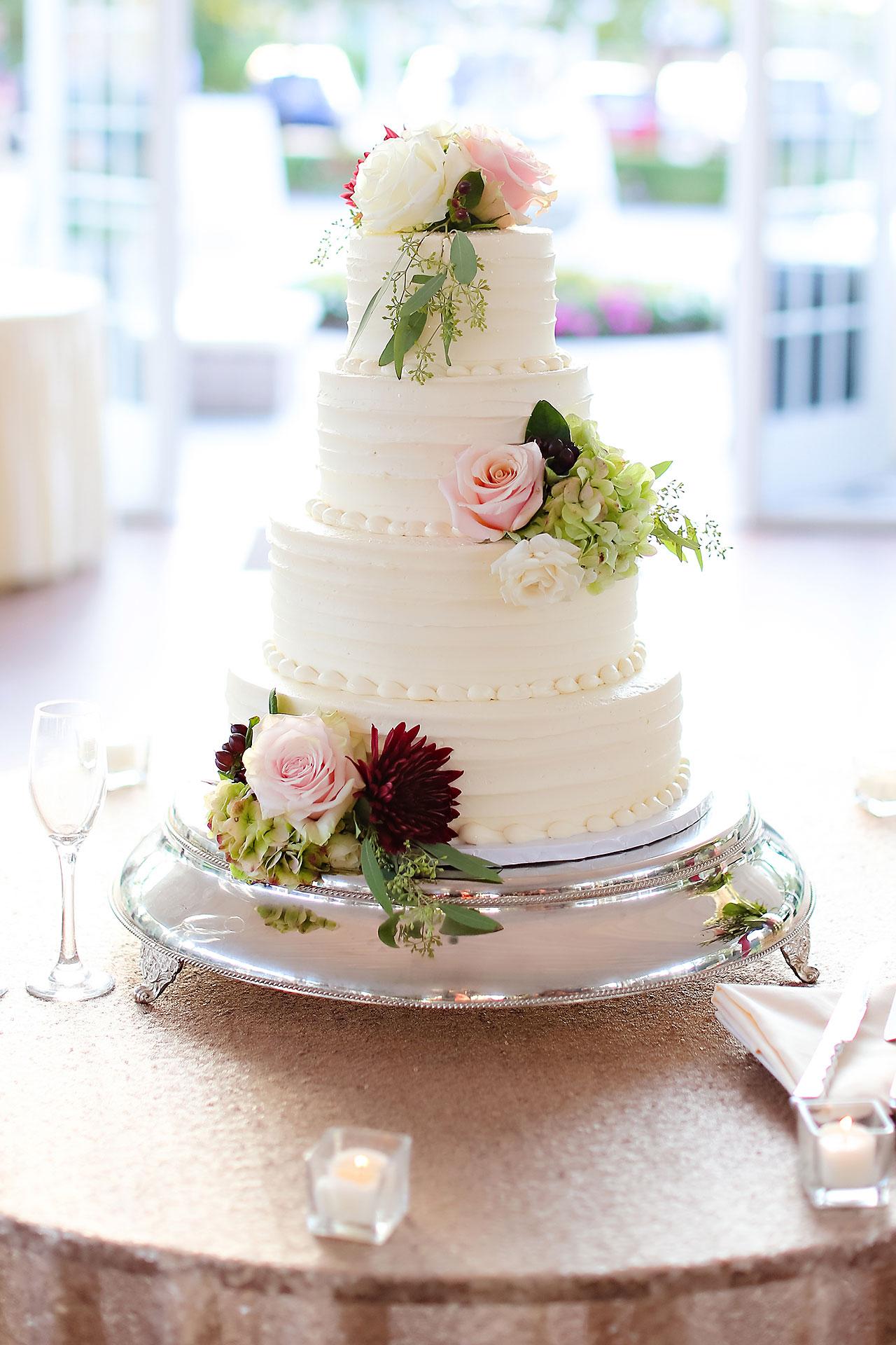 Jen Chris Ritz Charles Garden Pavilion Wedding 294