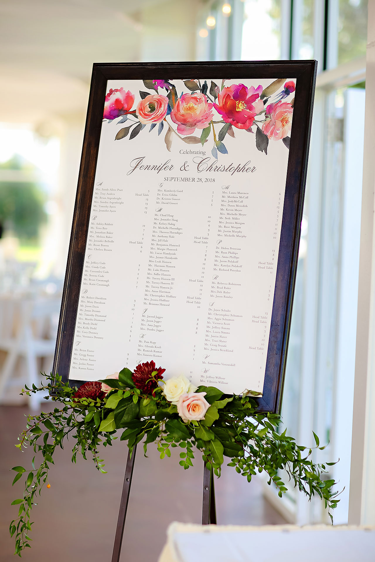 Jen Chris Ritz Charles Garden Pavilion Wedding 287