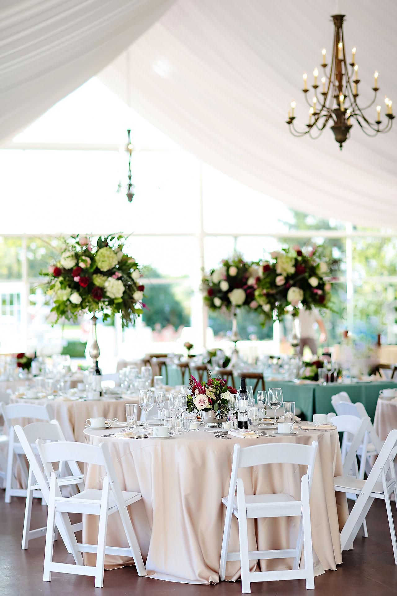 Jen Chris Ritz Charles Garden Pavilion Wedding 280