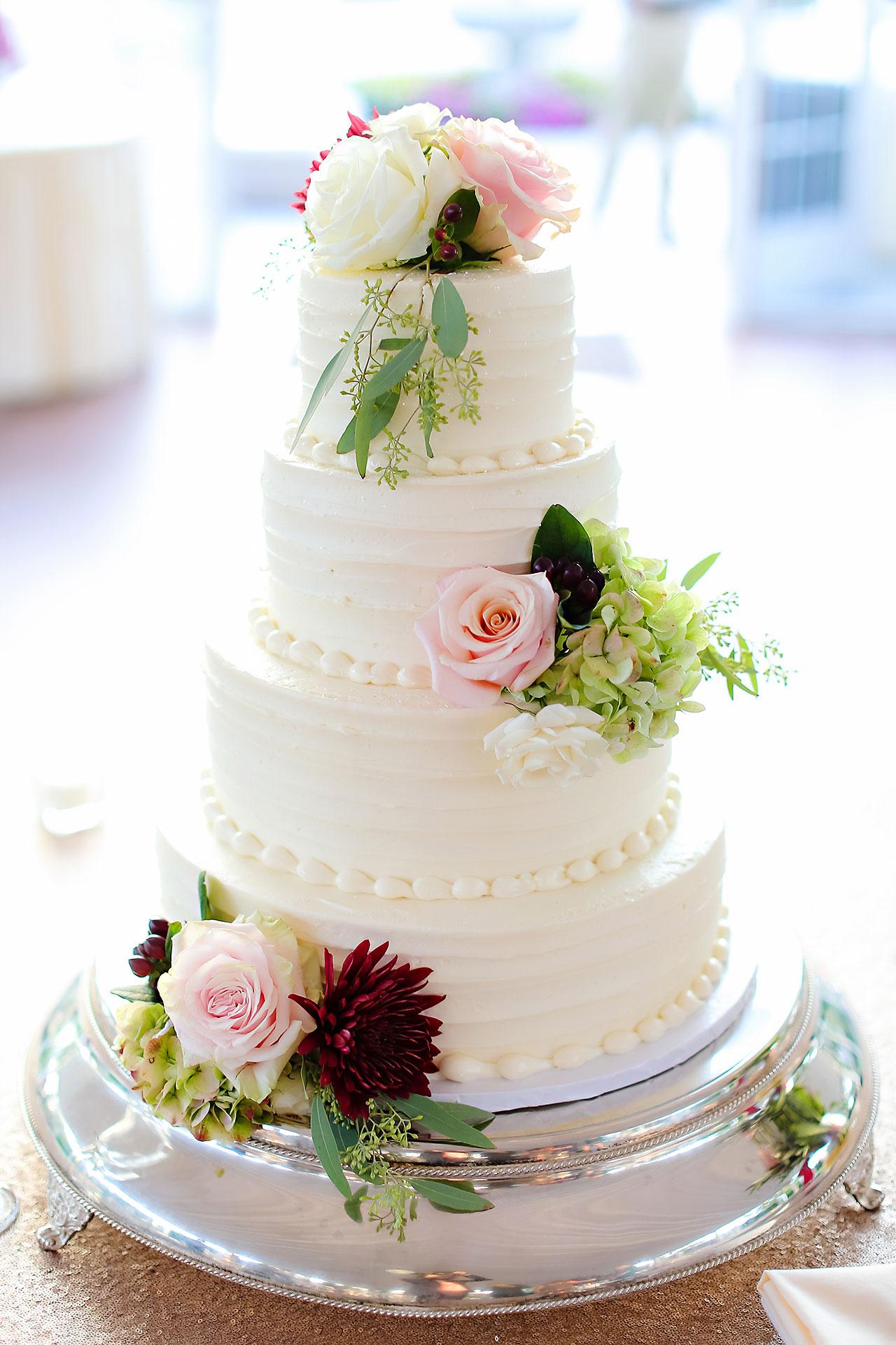 Jen Chris Ritz Charles Garden Pavilion Wedding 271