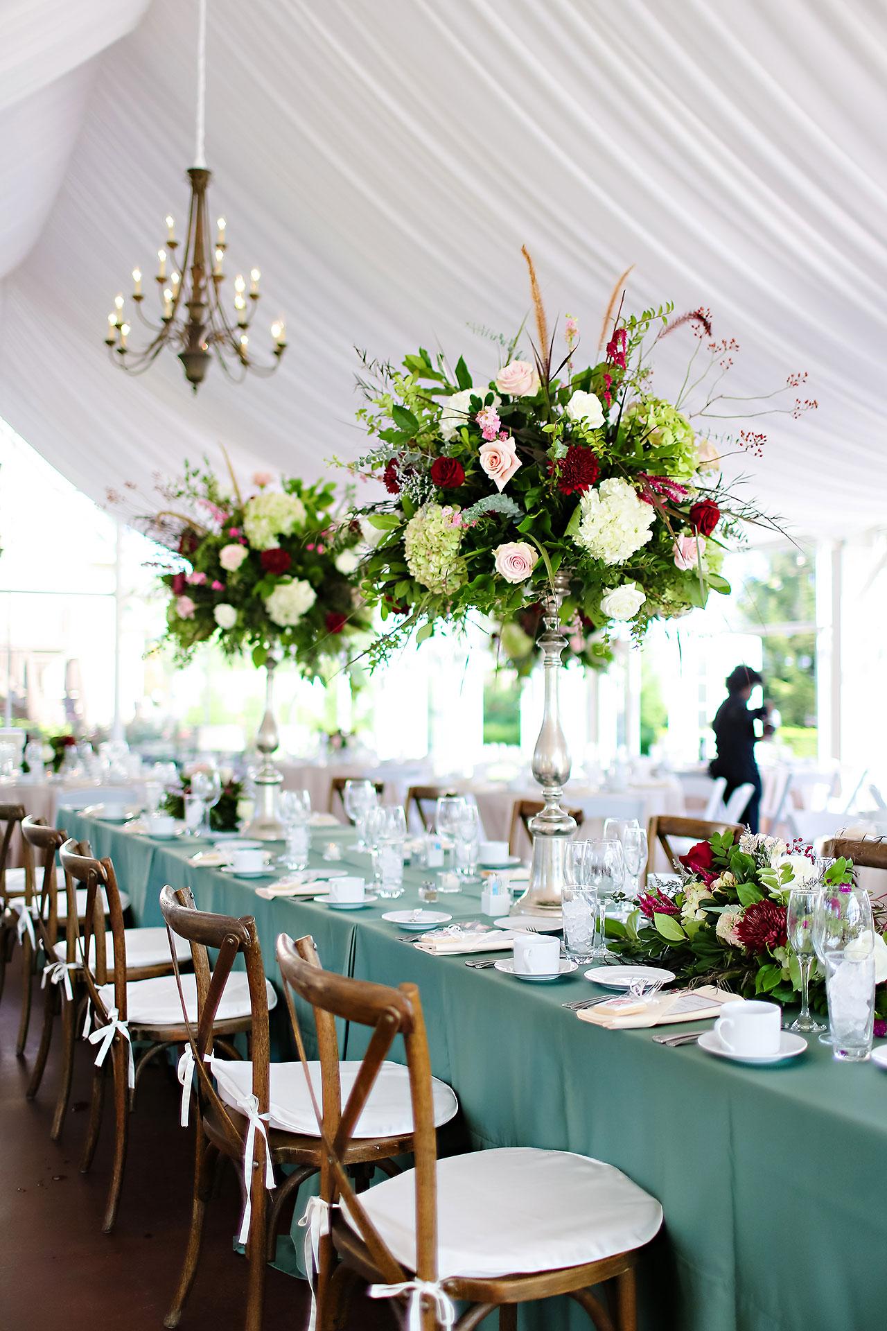 Jen Chris Ritz Charles Garden Pavilion Wedding 257