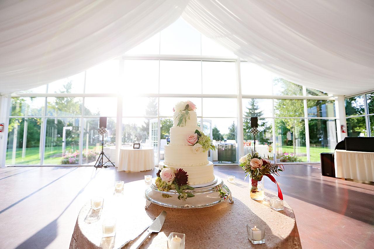Jen Chris Ritz Charles Garden Pavilion Wedding 246