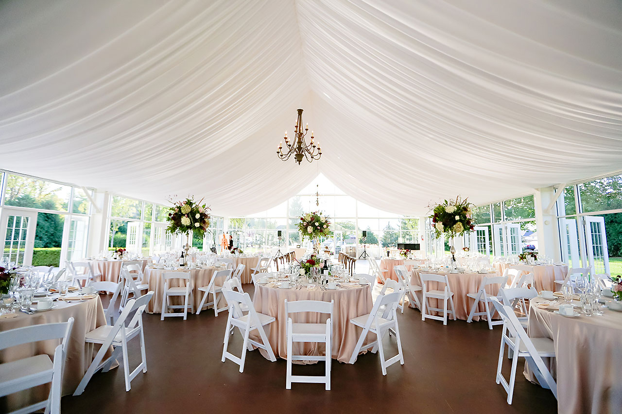 Jen Chris Ritz Charles Garden Pavilion Wedding 245
