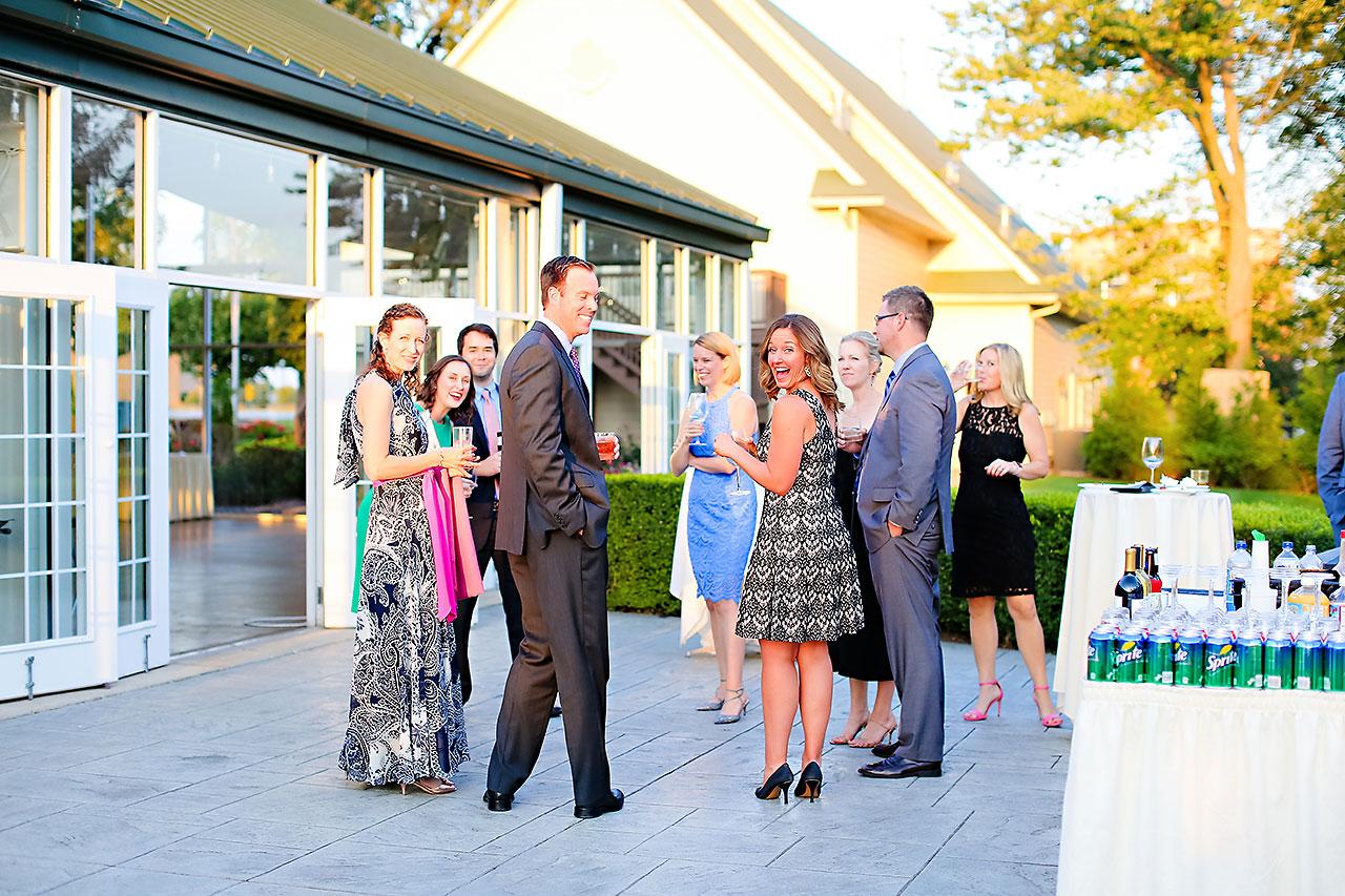 Jen Chris Ritz Charles Garden Pavilion Wedding 230