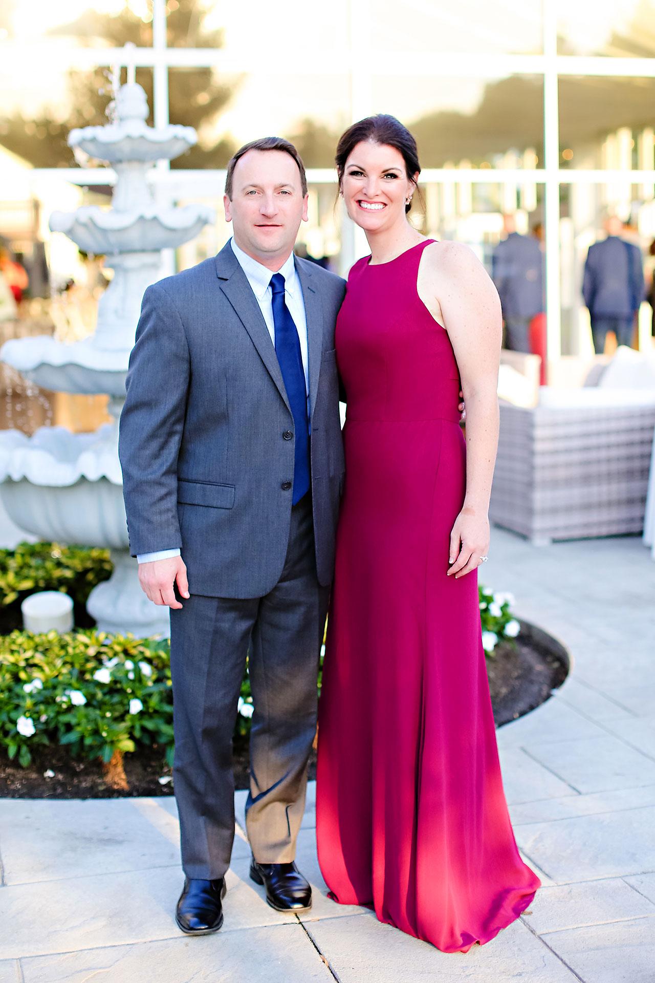 Jen Chris Ritz Charles Garden Pavilion Wedding 226